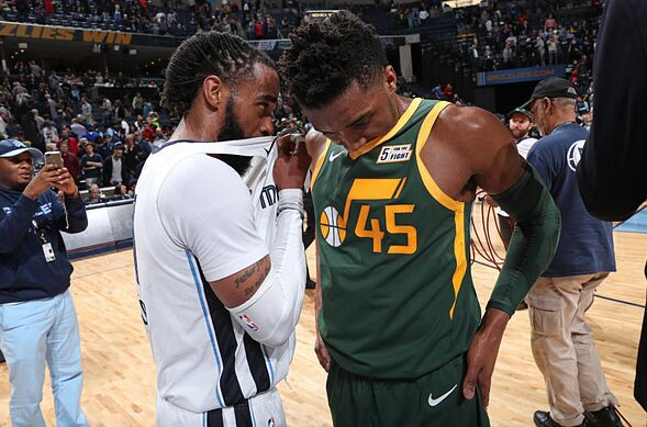 Utah Jazz: Three lineups that will be a ton of fun in 2019-20
