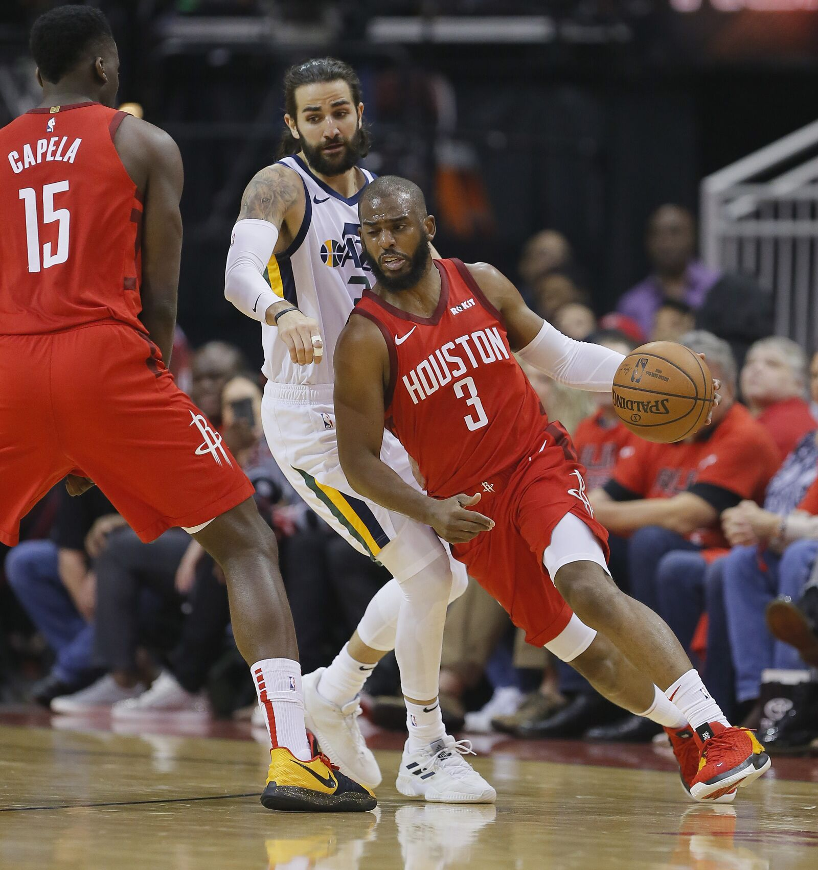 Flipboard: Jazz-Rockets: Game Time, Odds, Schedule, TV