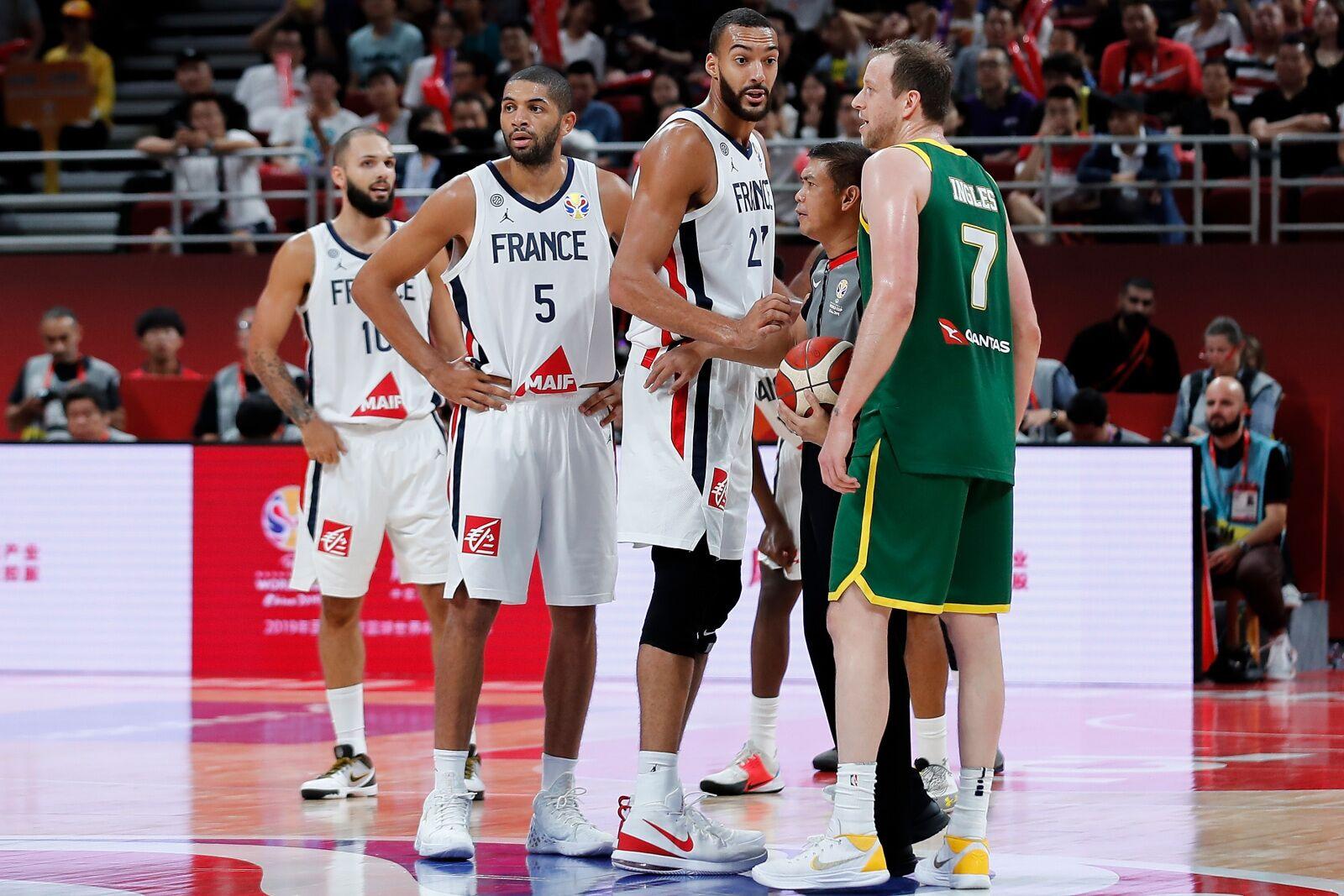 Utah Jazz Podcast: Reviewing Utah Jazz players in FIBA and predicting what's ahead