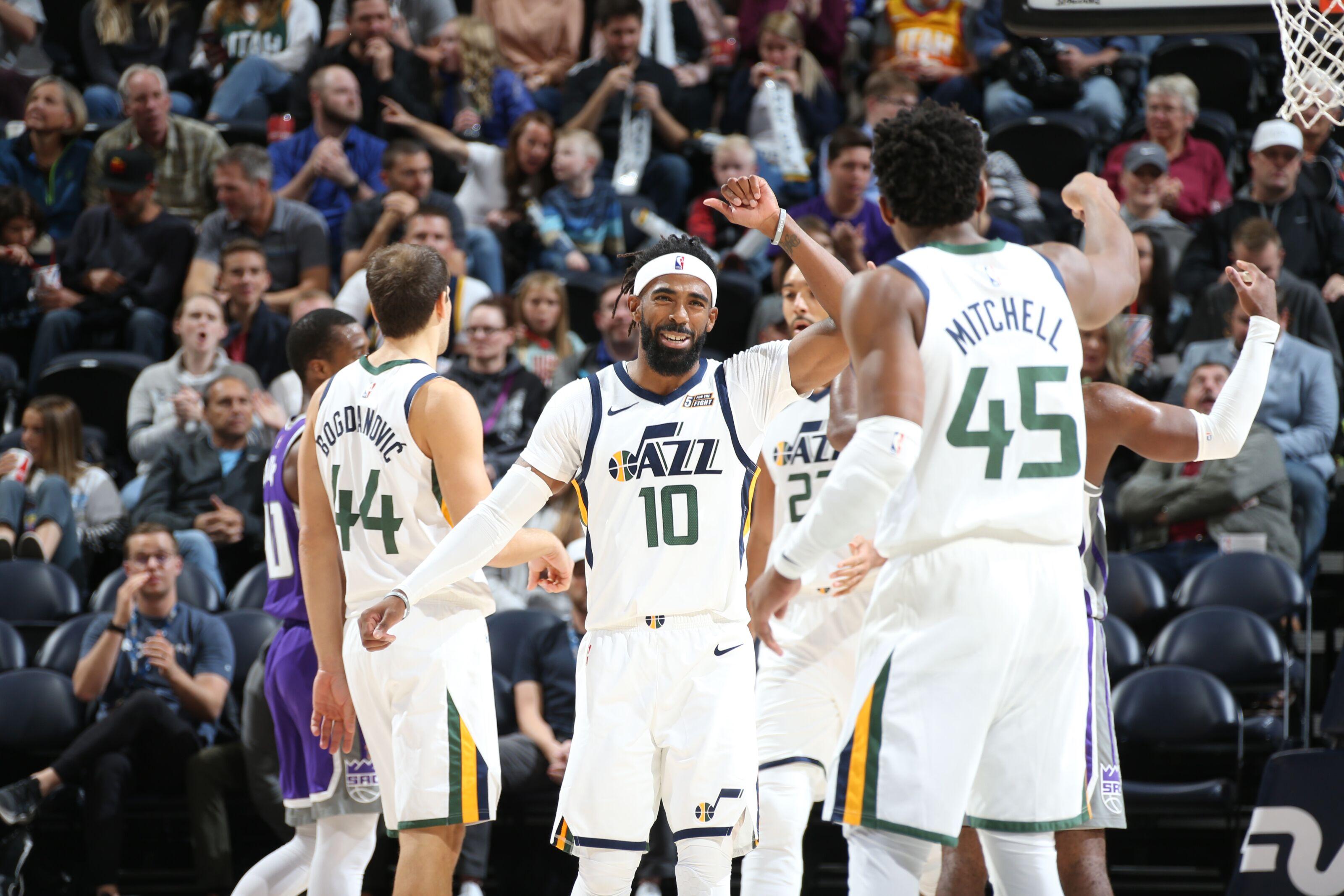 Utah Jazz: Is rocky preseason an omen of yet another slow start?