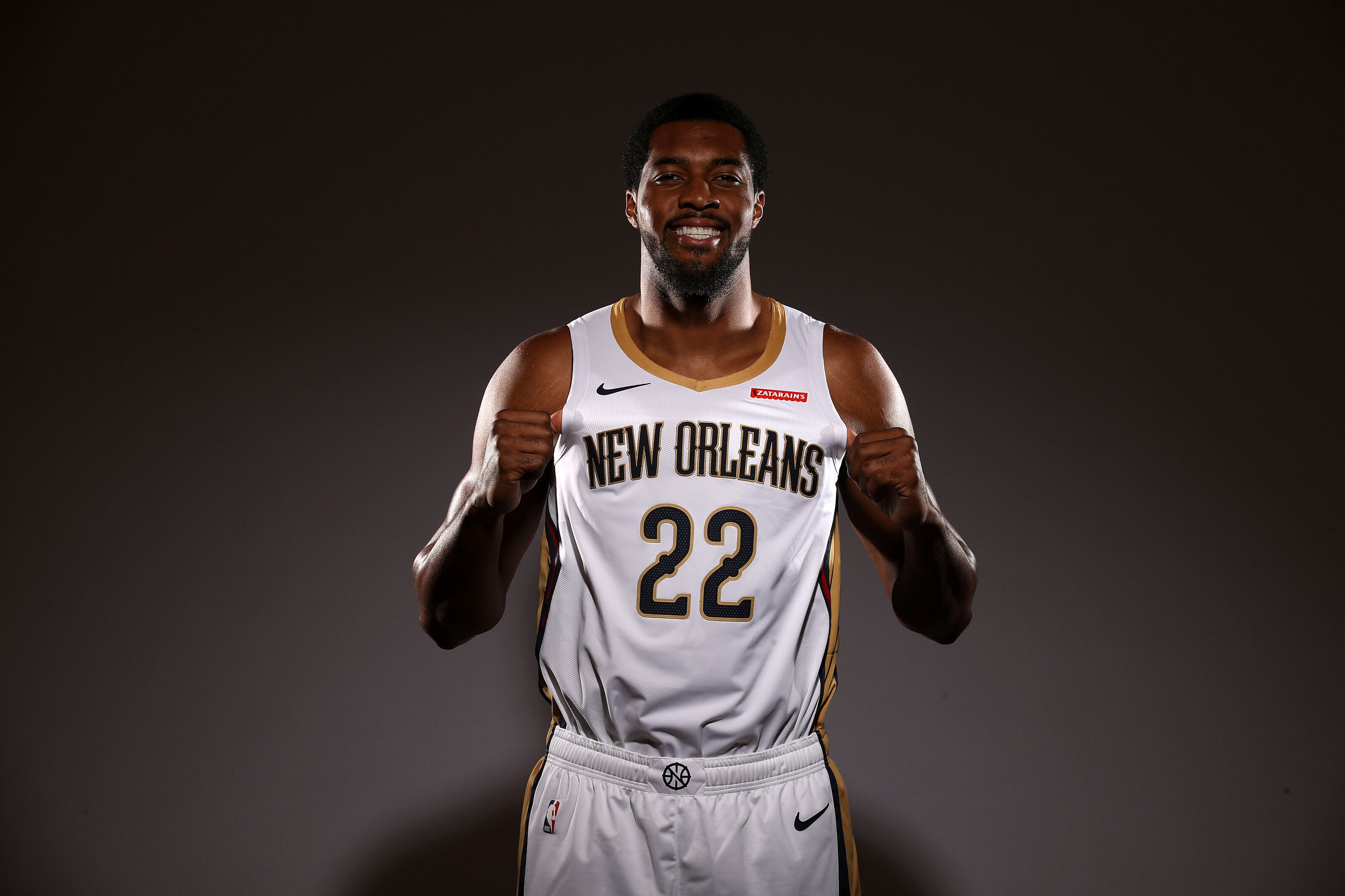 Utah Jazz editorial: Favors in a Pels jersey felt like a bad trip