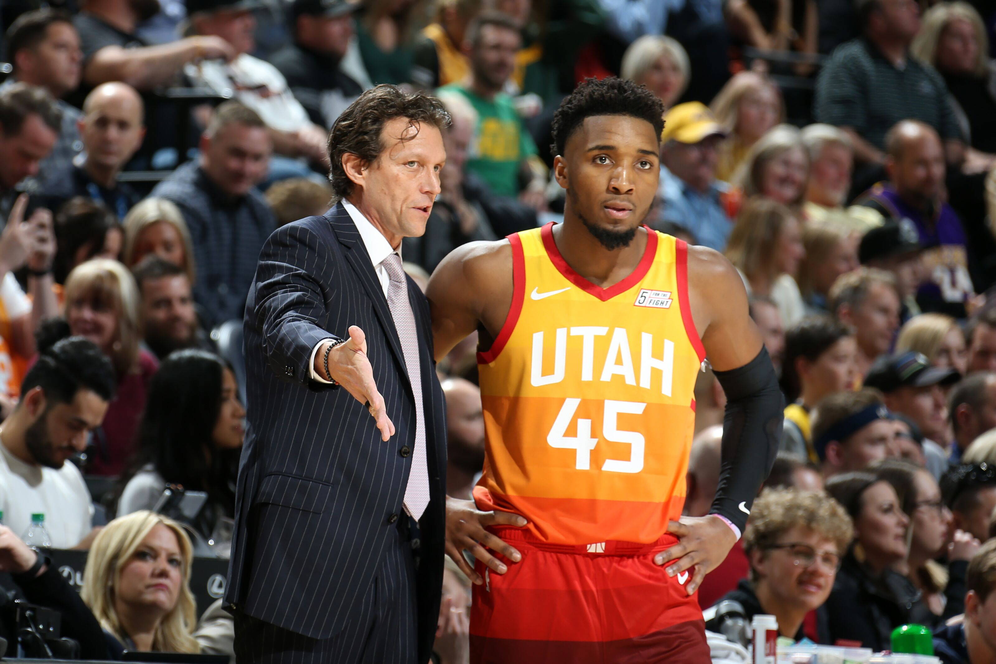 Is this rock bottom? Utah Jazz have dropped three straight in pitiful fashion