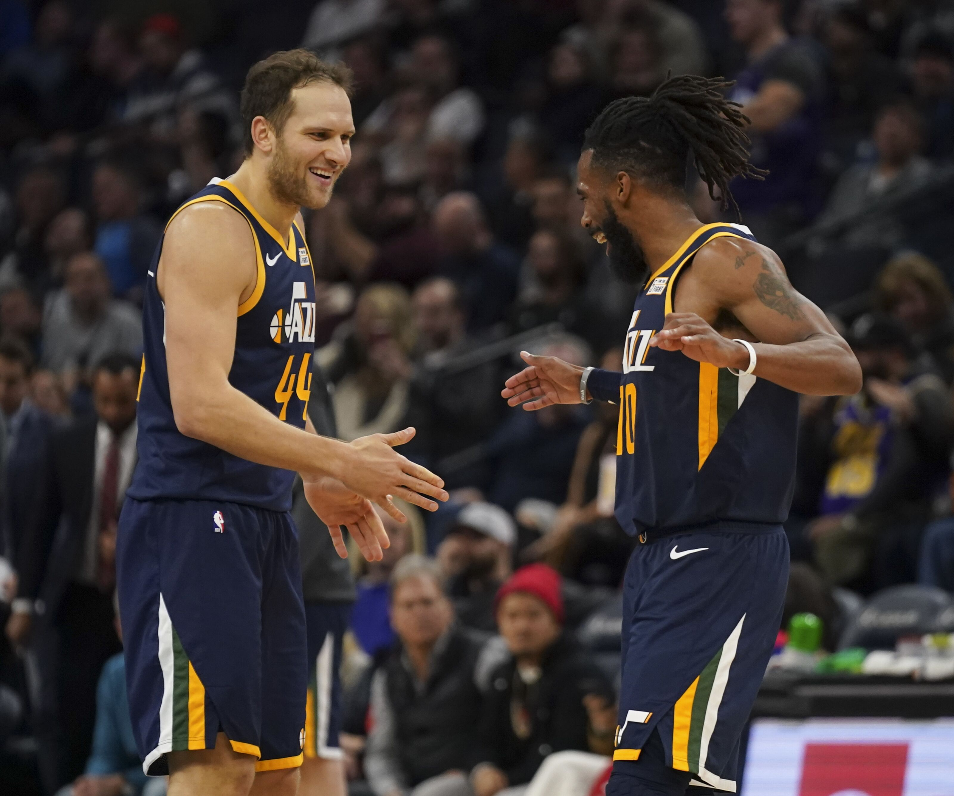 Utah Jazz: Early season results showing importance of earning a top seed in the West