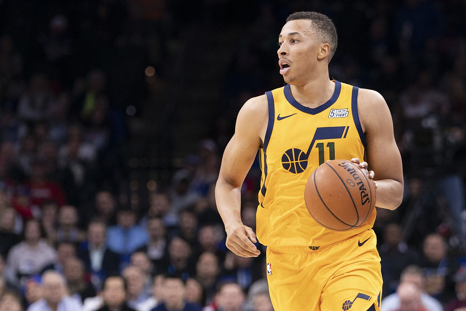 Utah Jazz Eight Intriguing Albeit Difficult To Pull Off