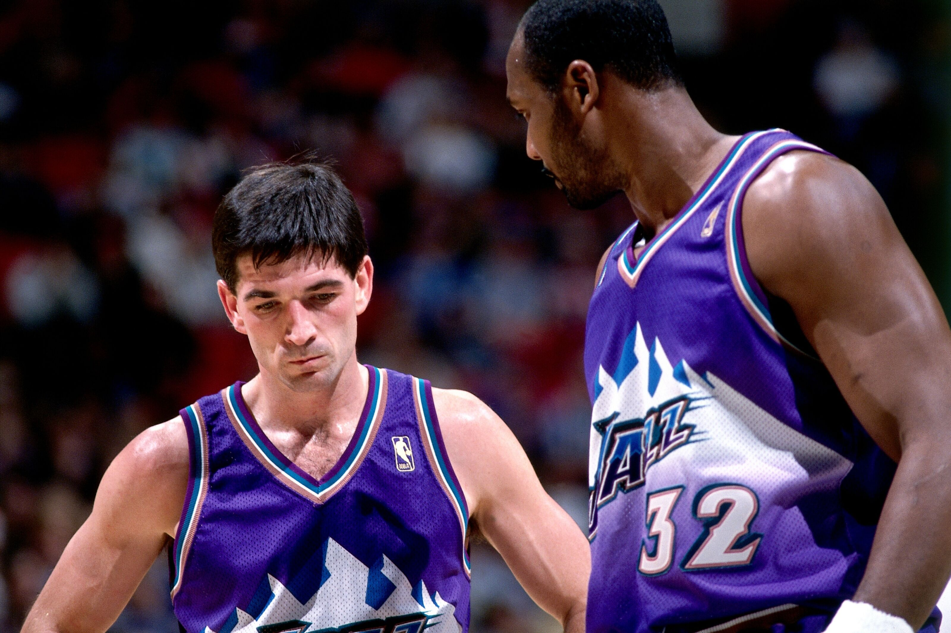 meet f31e2 a5bf0 Utah Jazz: Throwback jerseys aren't just cool, they're sign ...