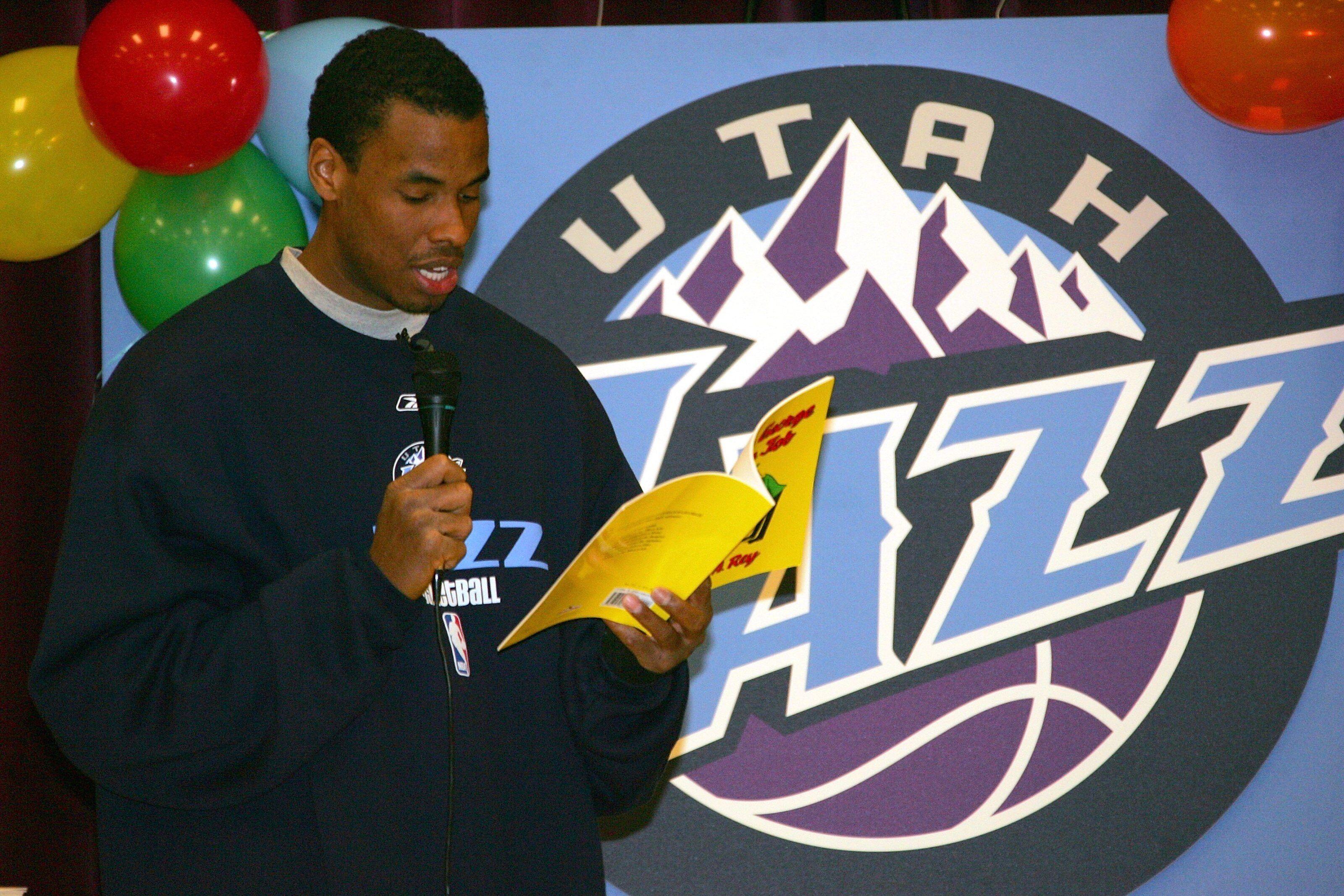 Utah Jazz alumni: Jarron Collins, Tyrone Corbin coaching update
