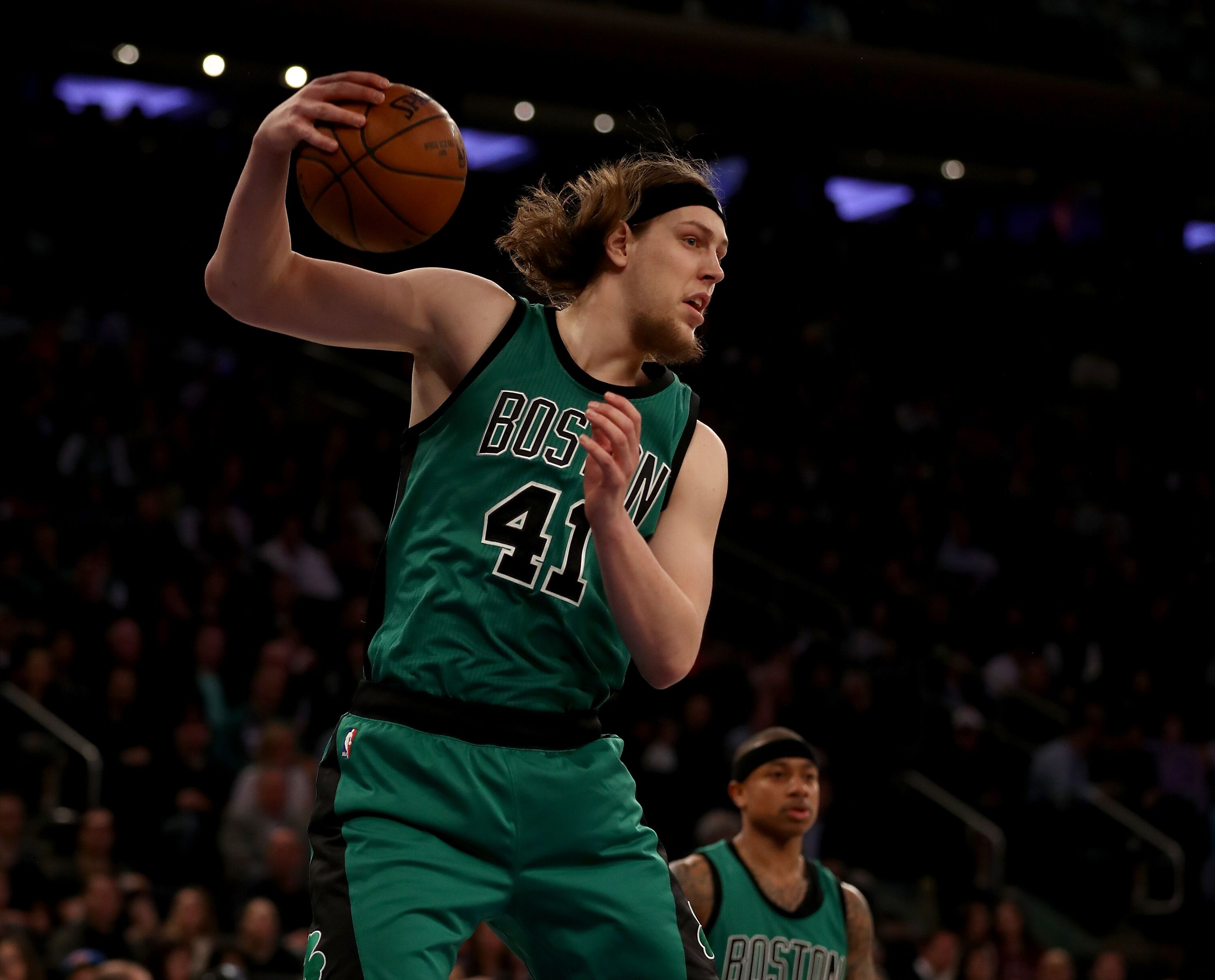NBA free agency  Utah Jazz are  coming on strong  for Kelly Olynyk f0b324932