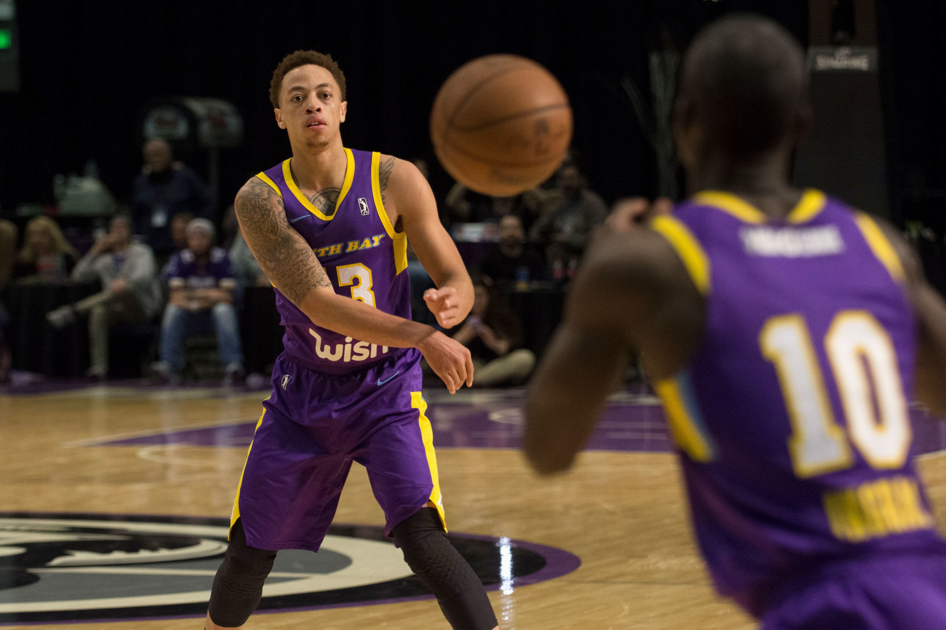 Utah Jazz add Stephaun Branch, then trim roster to 17