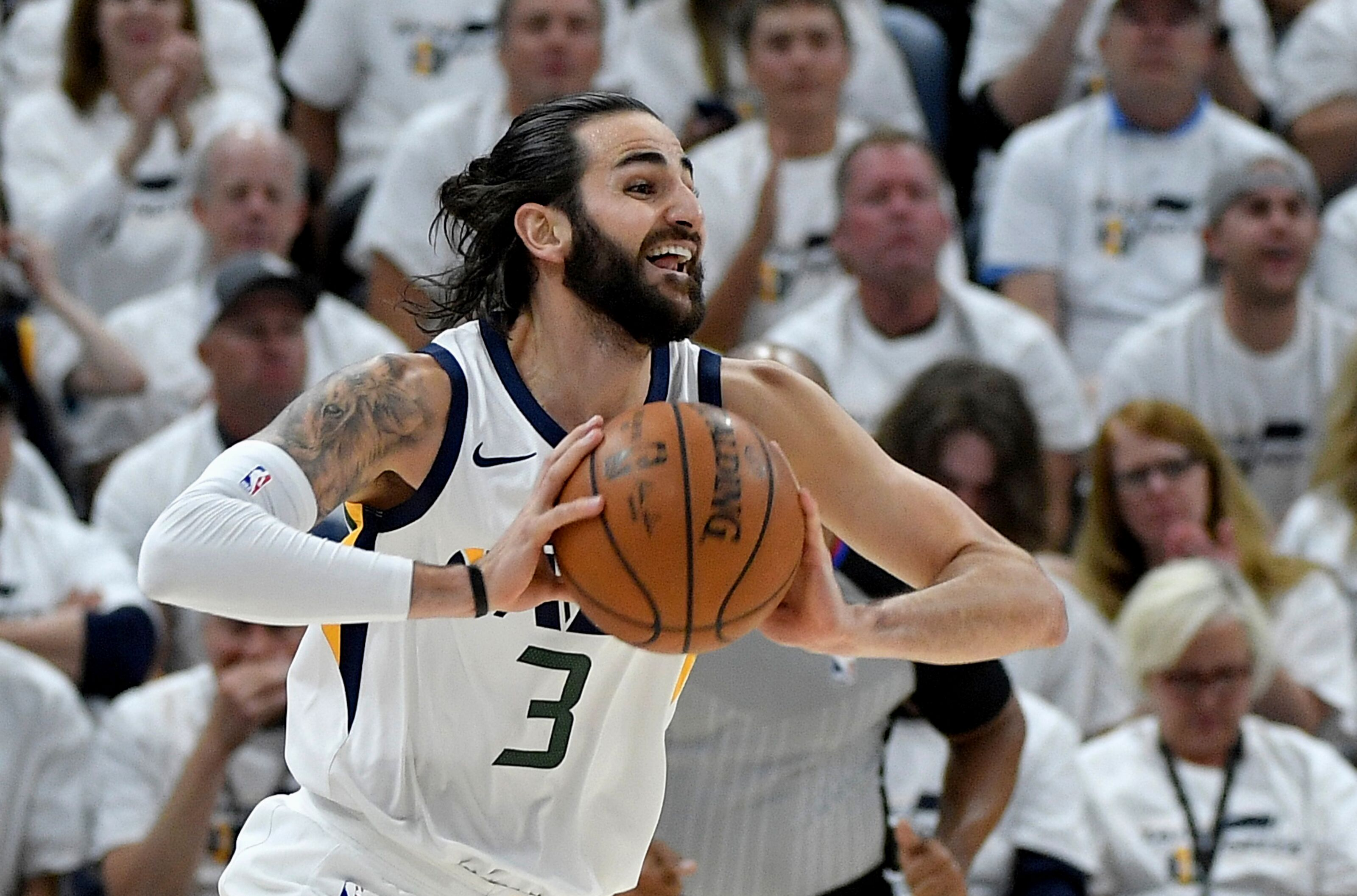 35ffb796398 Utah Jazz: Which player needs to take the biggest leap?