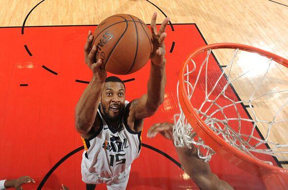 f5cf43286ef2 Utah Jazz  Predicting the final landing spot for Jazz free agents ...