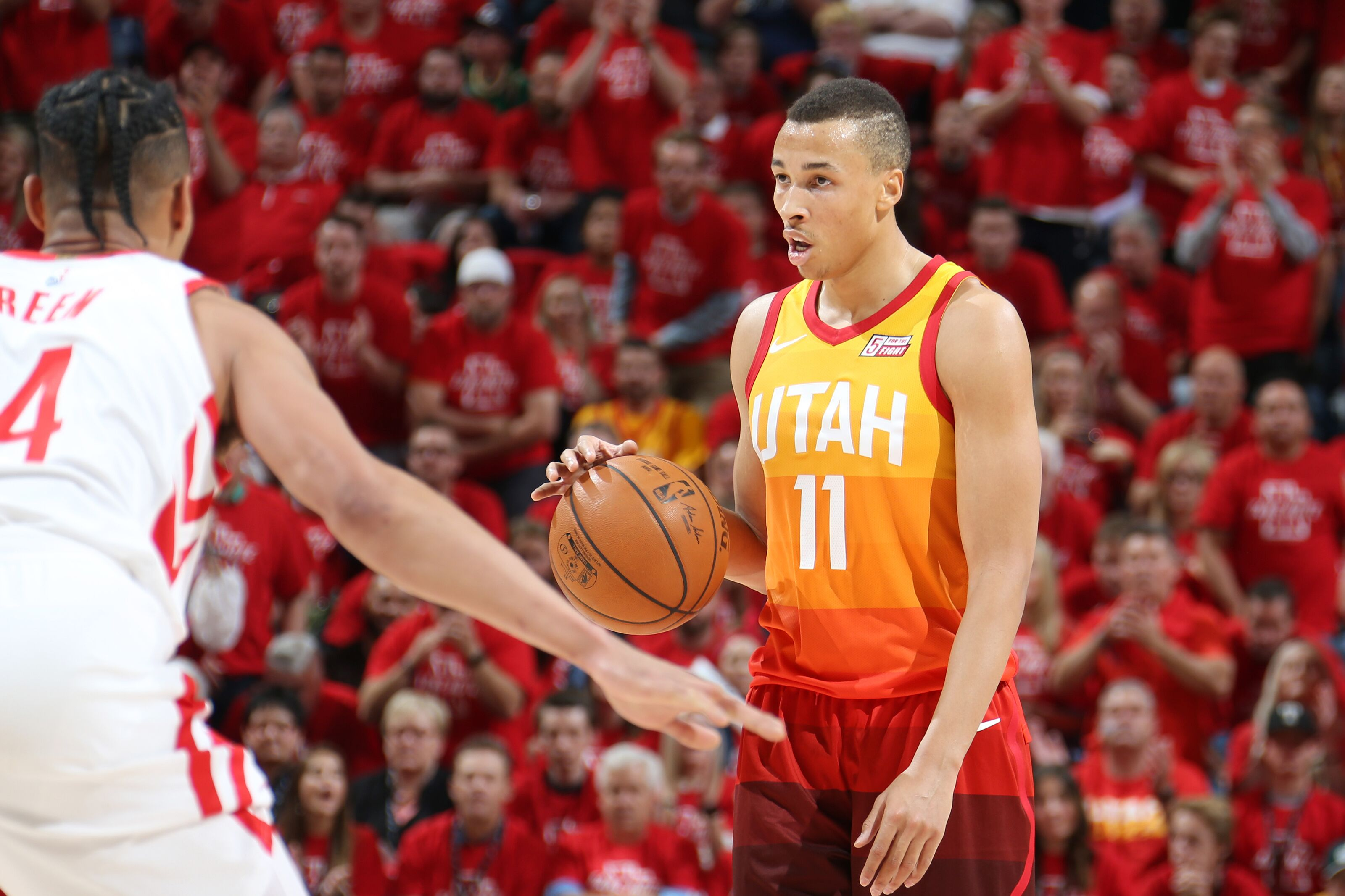e4162ae8b83 Utah Jazz: How Dante Exum Can Win the Most Improved Player Award