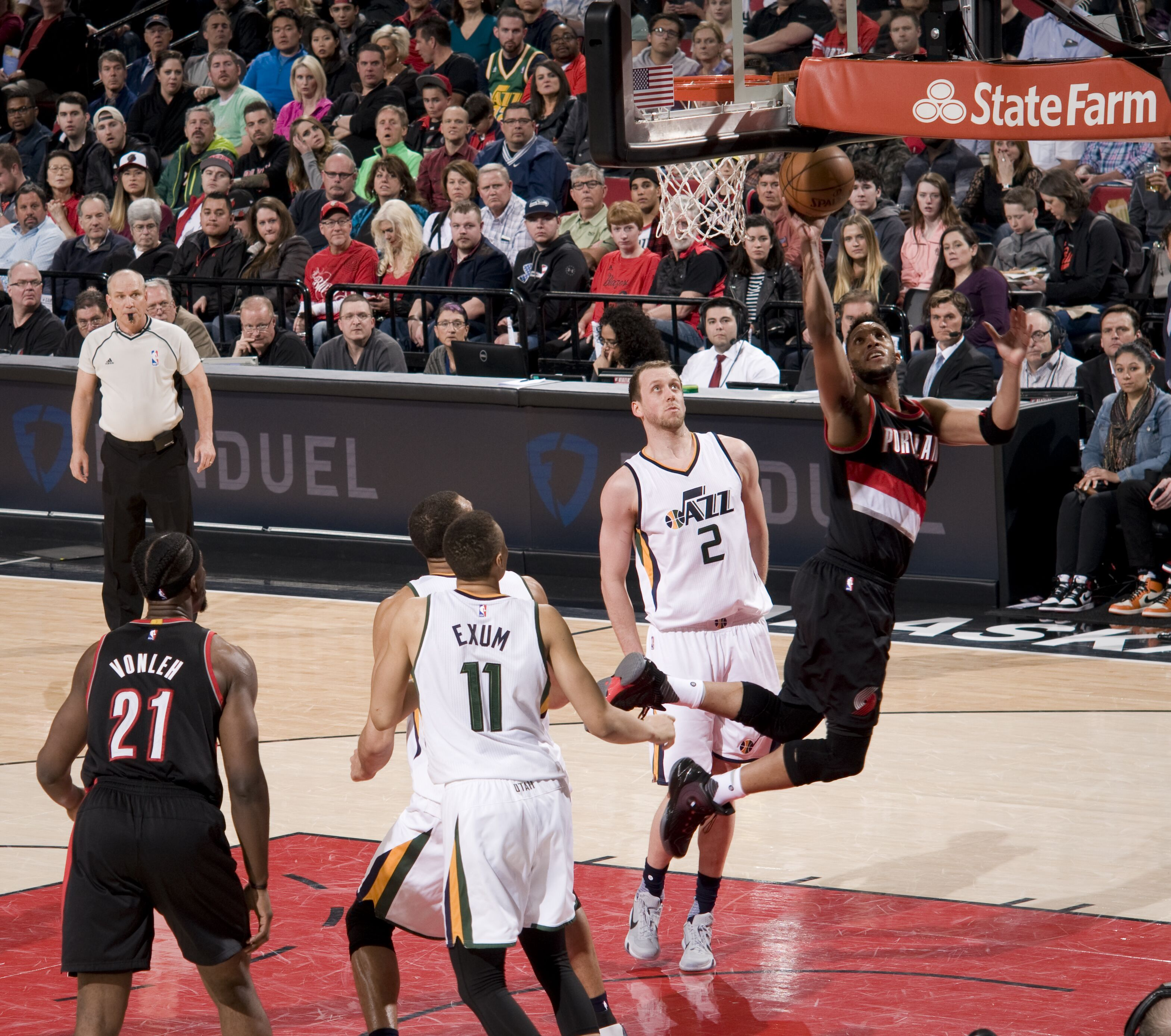 Portland Trail Blazers Worst Draft Picks: Utah Jazz: Northwest Division Rival Preview