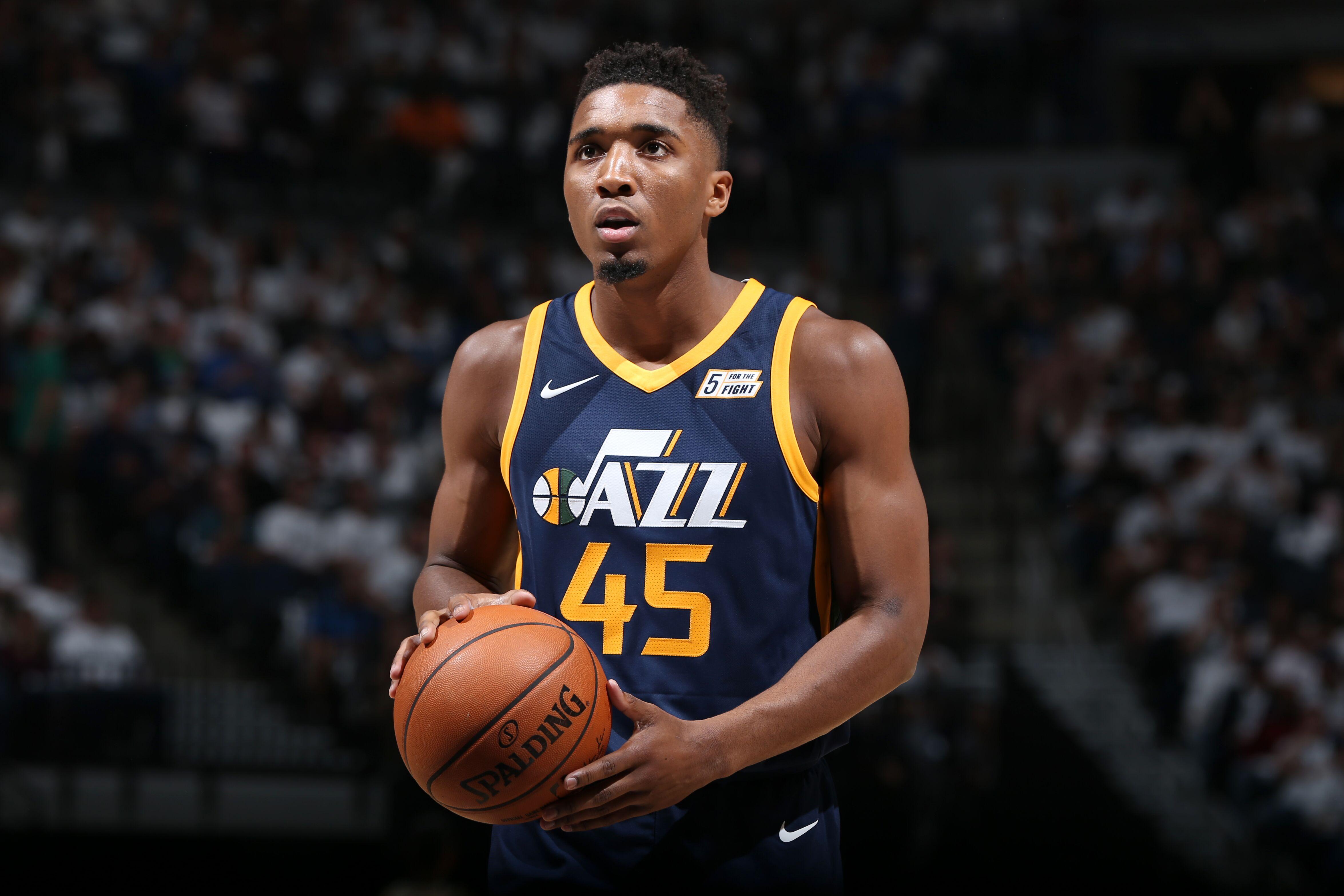 Top 12 cầu thủ xuất sắc nhất NBA trong lứa tuổi U23