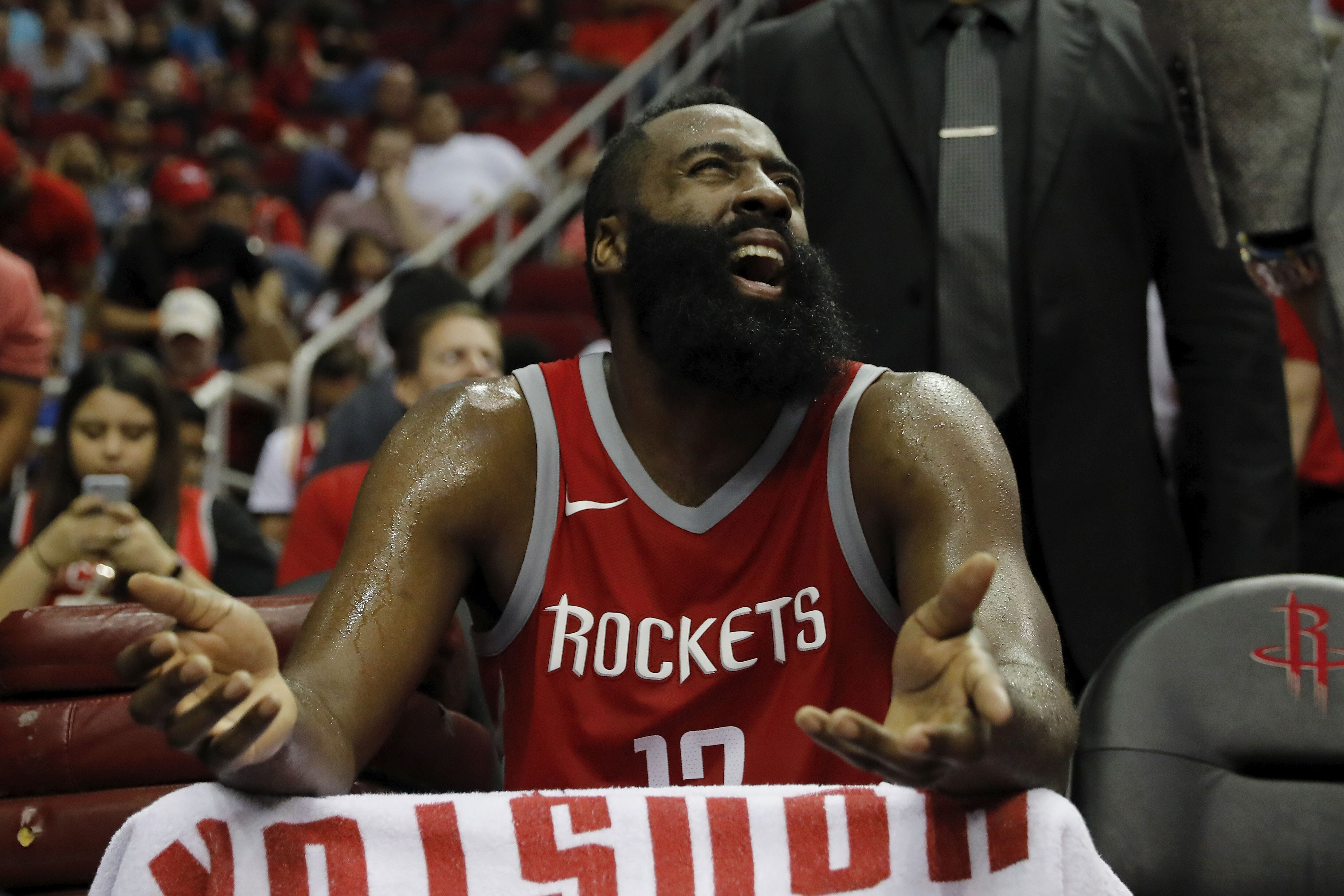 4a76f3617cc Utah Jazz  A historical perspective on James Harden s epic night