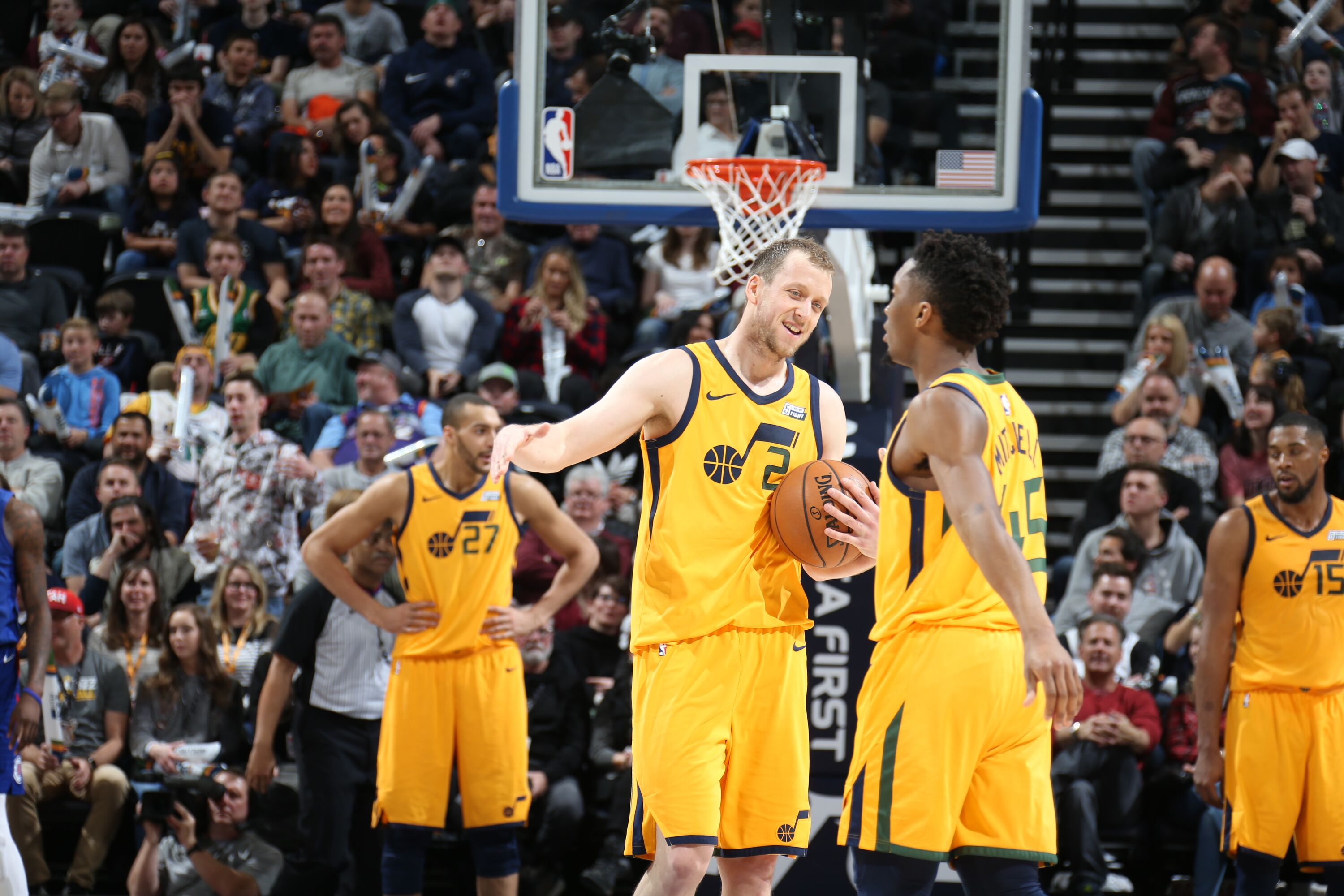 33c8bda92b6 Five things that need to happen for the Utah Jazz to make the playoffs
