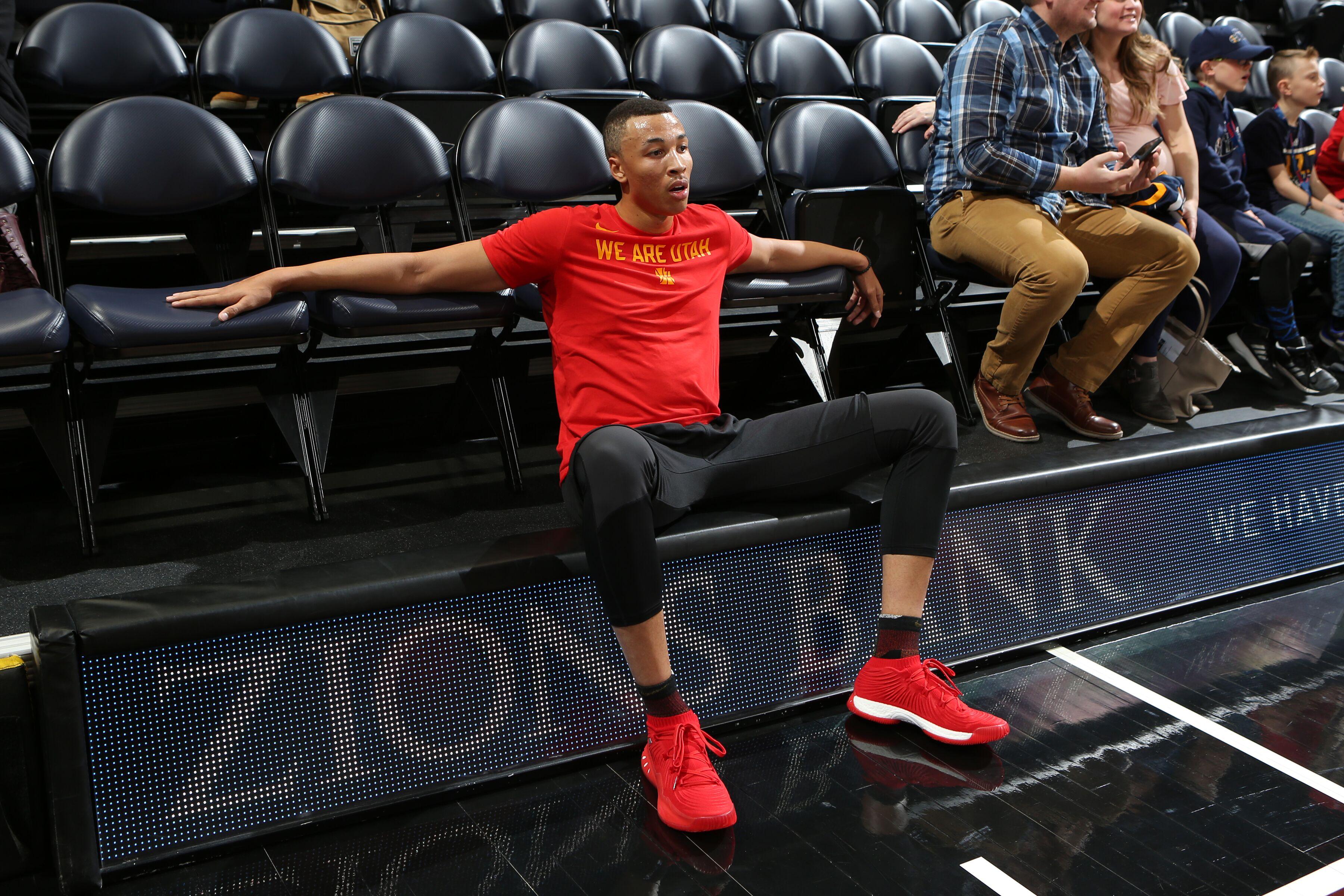 Utah Jazz: Exum talks to TMZ, Williams-Goss wins Serbian Cup
