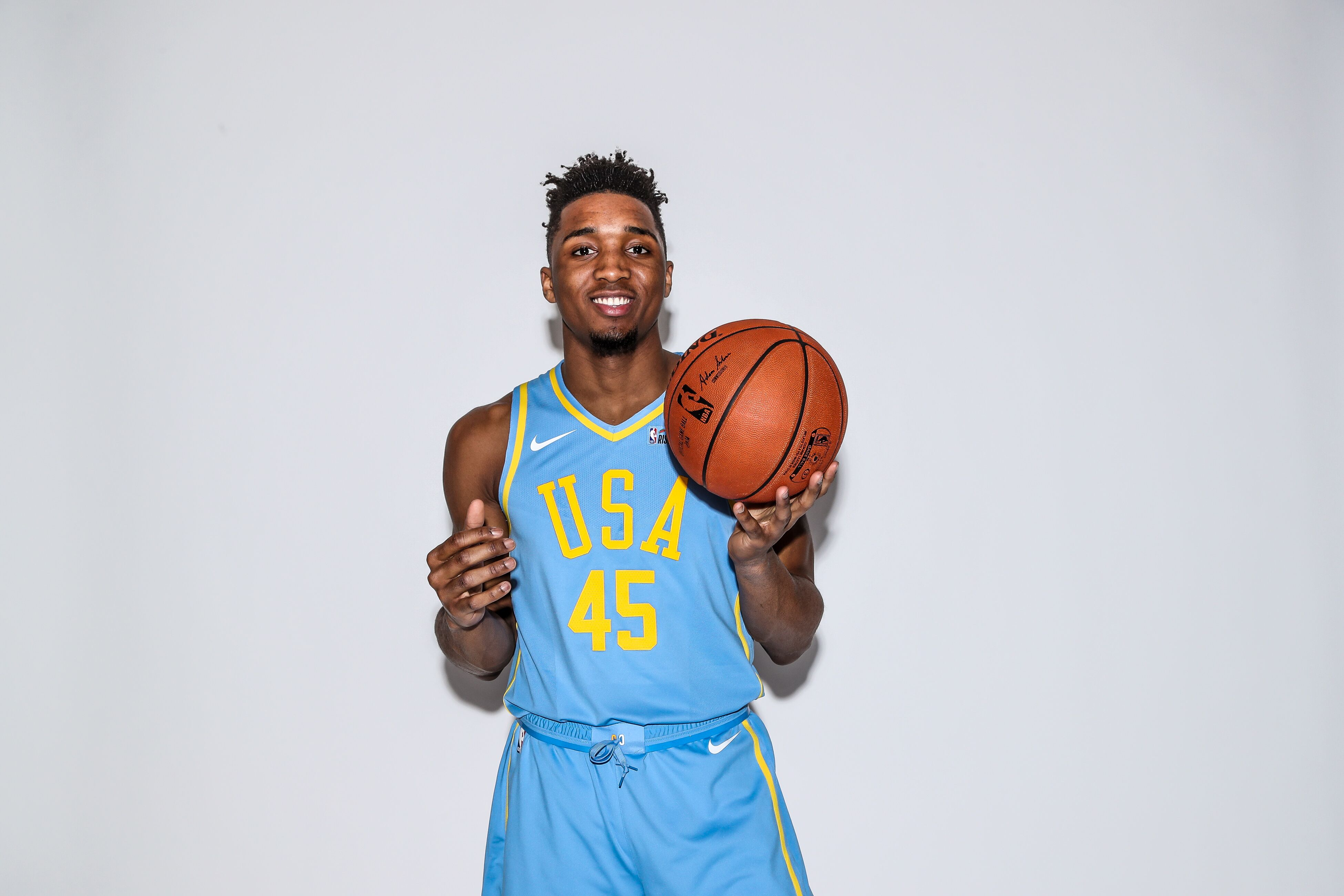 pretty nice c9654 fa67f Utah Jazz: Does Donovan Mitchell now have the edge in ROY race?