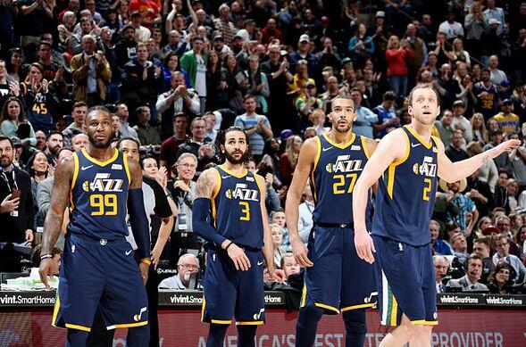 Utah Jazz: The top 10 international players in team history
