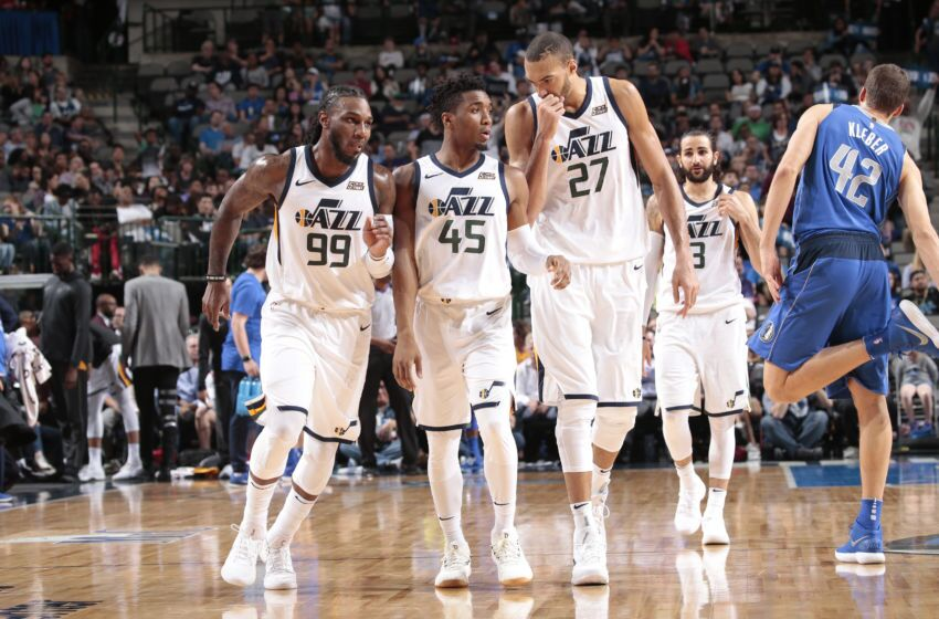 Three reasons the utah jazz perfectly exemplify whats right with despite the nbas rapid growth in popularity the league is not without its faults the utah jazz however seem to be a perfect example of what the nba or stopboris