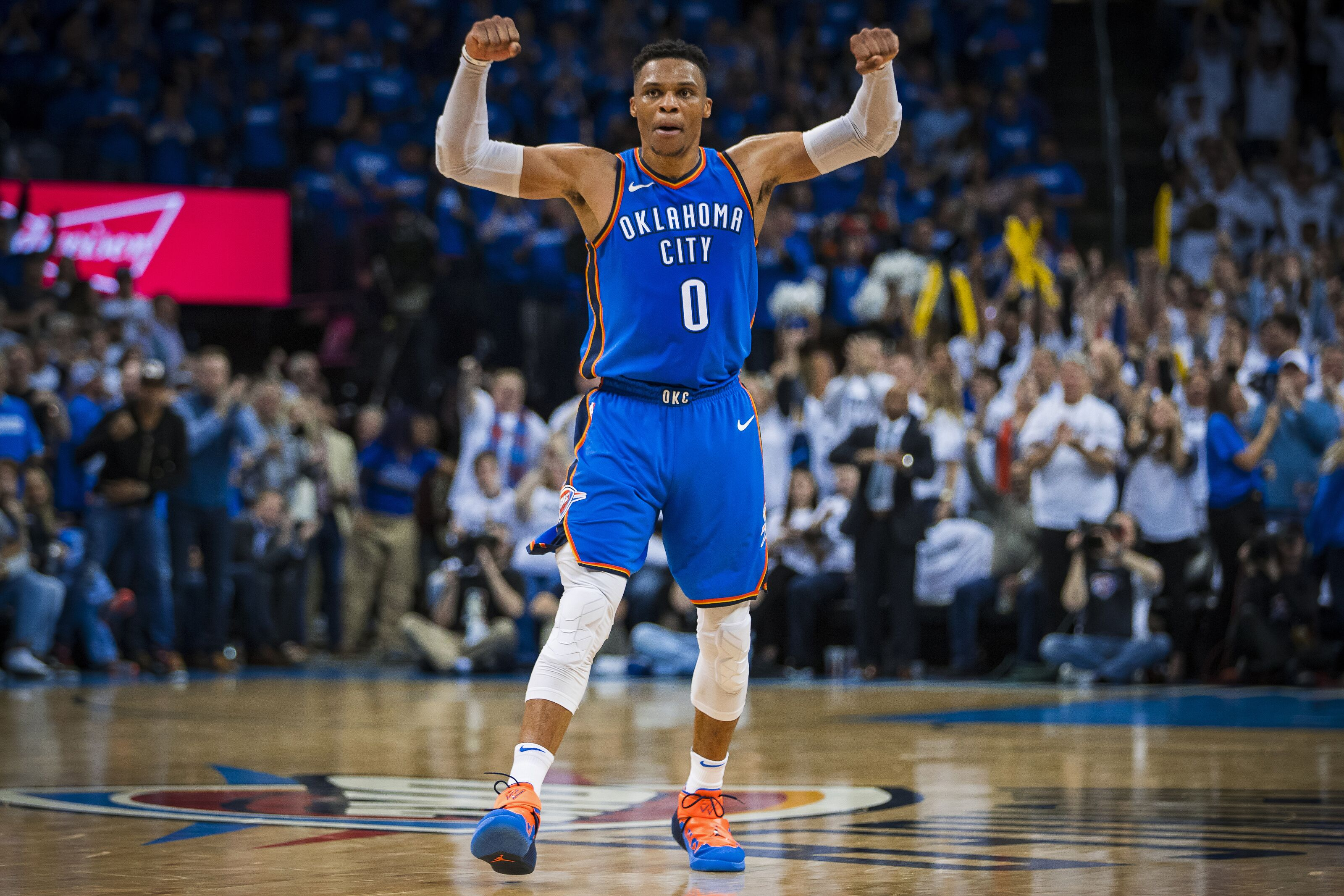 f70fdb39fad7fa Utah Jazz  Russell Westbrook killed the close-out (and my story)