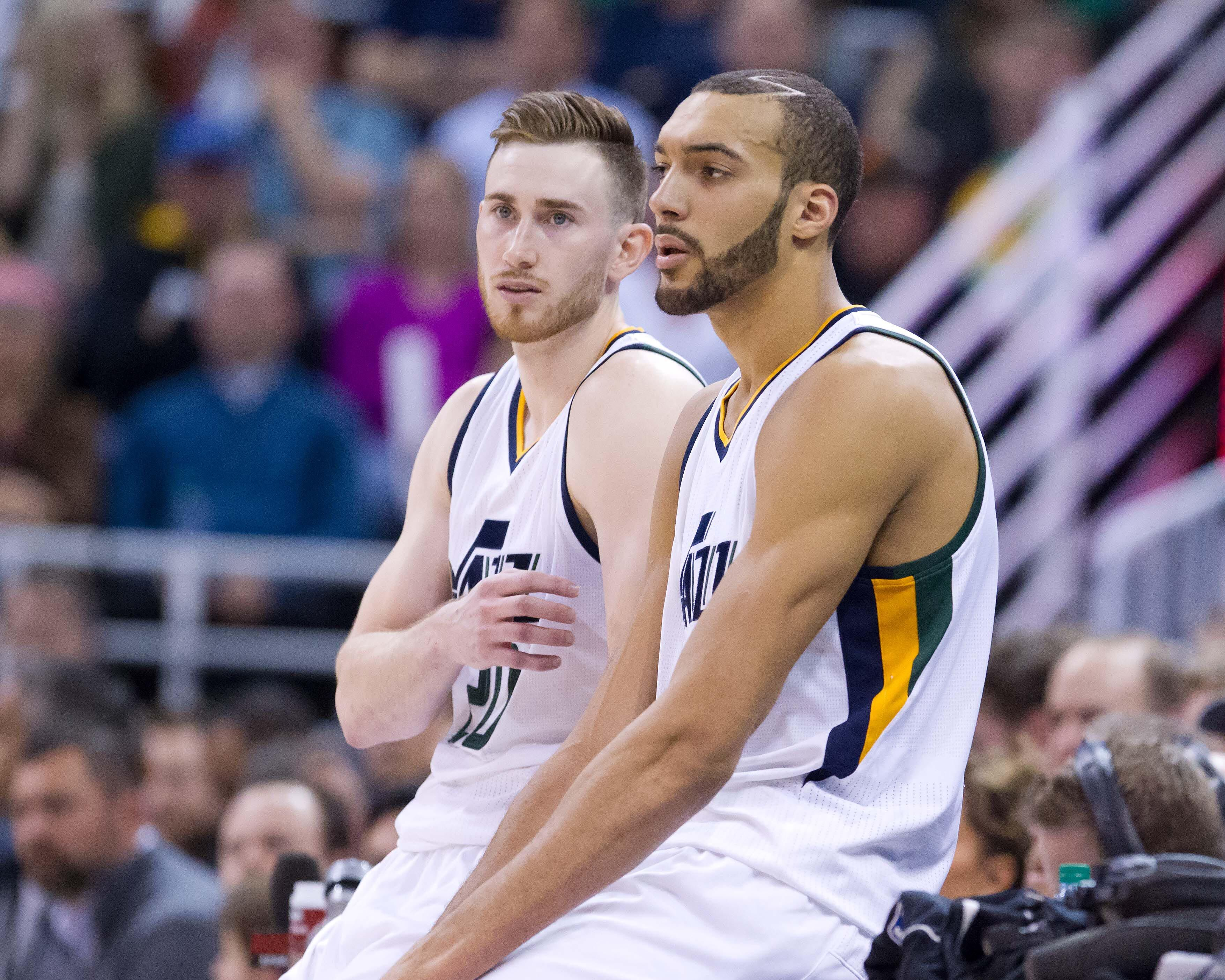 The Oddity Utah Jazz Management Can t Control