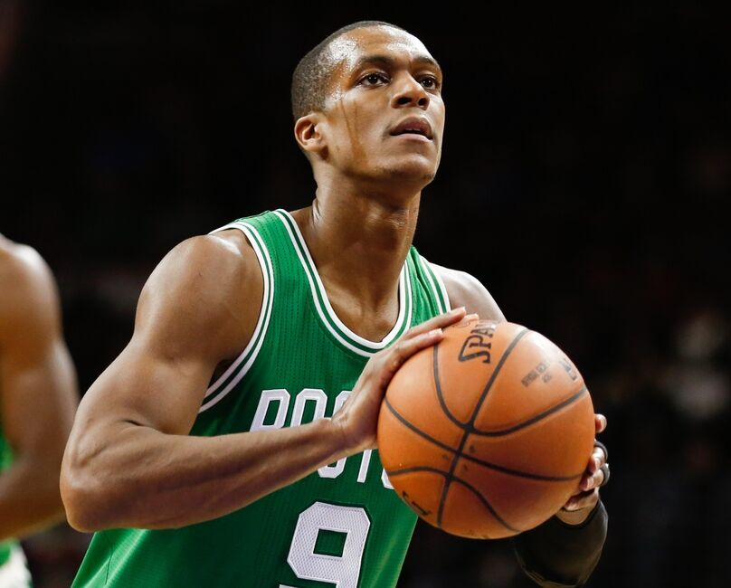 Rajon Rondo To Dallas Three Similar Moves The Cowboys