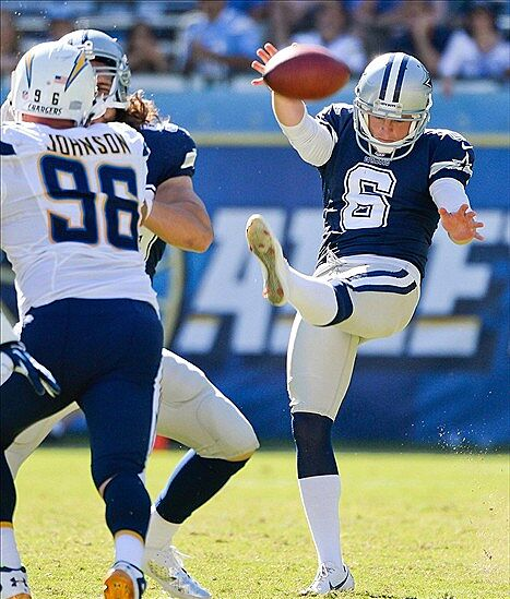San Diego Chargers Dallas Cowboys: The Dallas Cowboys Top Ten Biggest Needs By Position