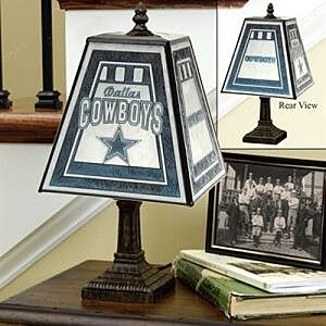 A Shopping List For The Ultimate Dallas Cowboys Fan Cave ...
