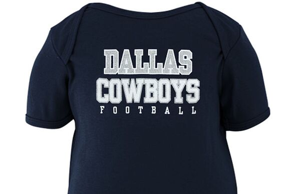 137d681a9 10 gifts every serious Dallas Cowboys fan must have