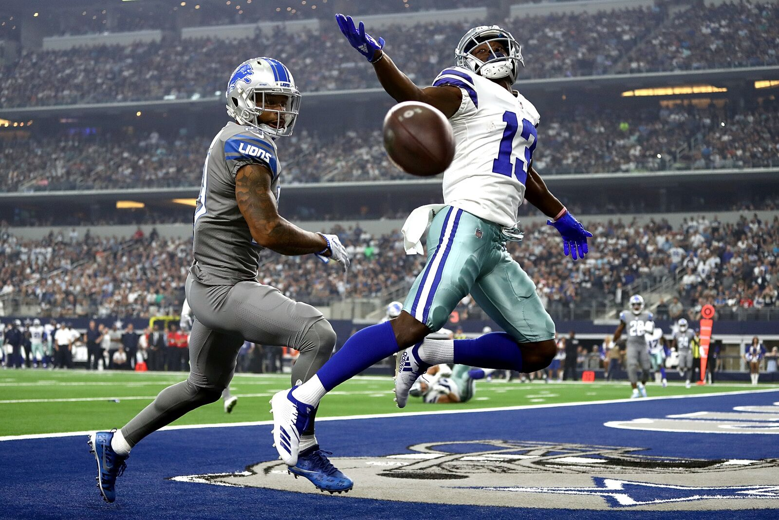 Dallas Cowboys  Michael Gallup s rookie season was worse than you think af77f9c29