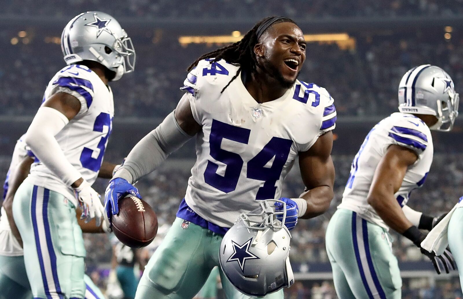Why Jaylon Smith will sign with the Dallas Cowboys first
