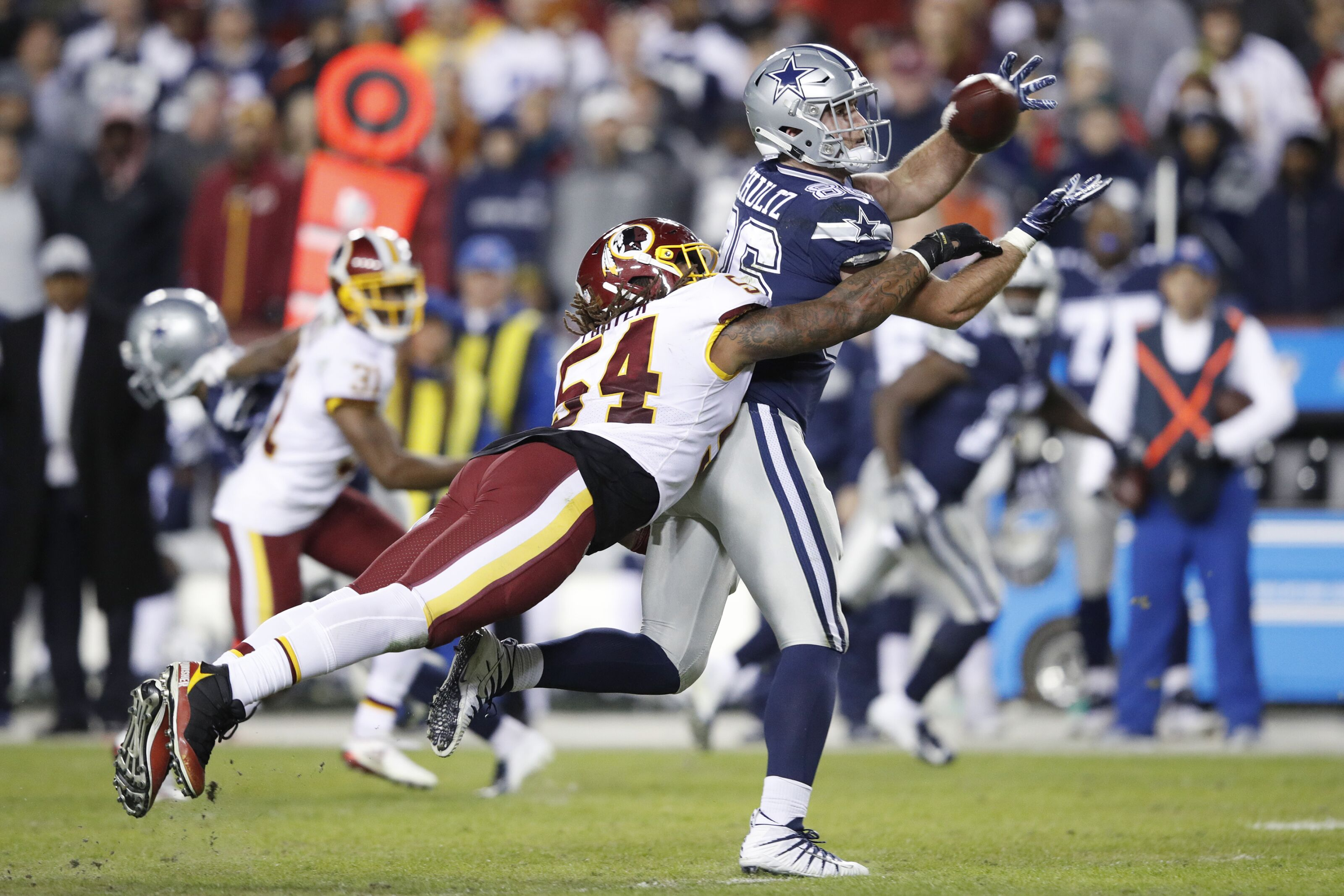 Dallas Cowboys: 3 potential second-year stars to watch