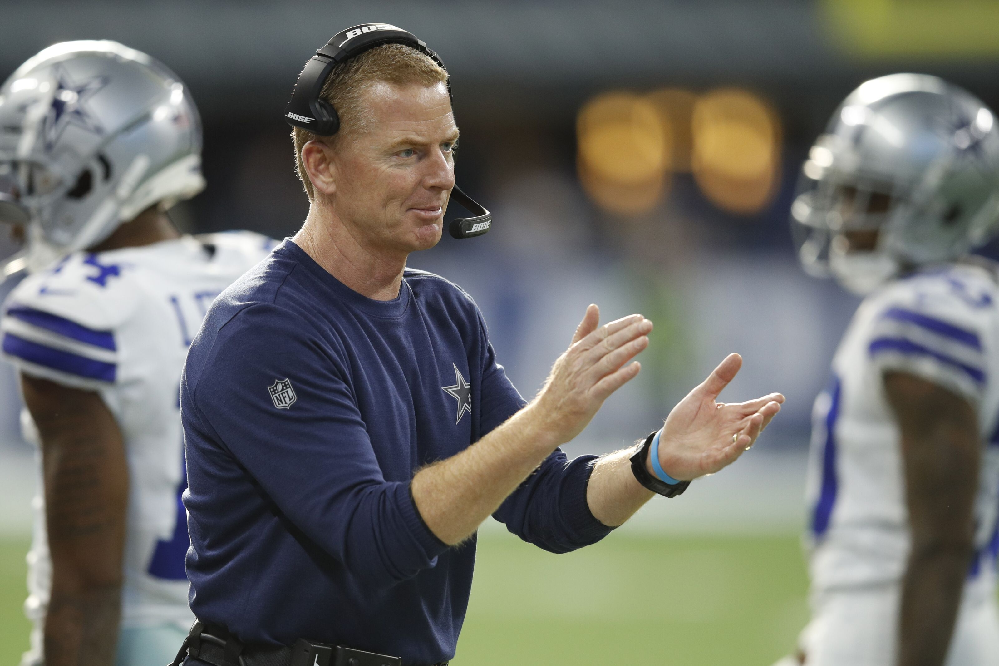 Is this the best Dallas Cowboys team in the Jason Garrett era?
