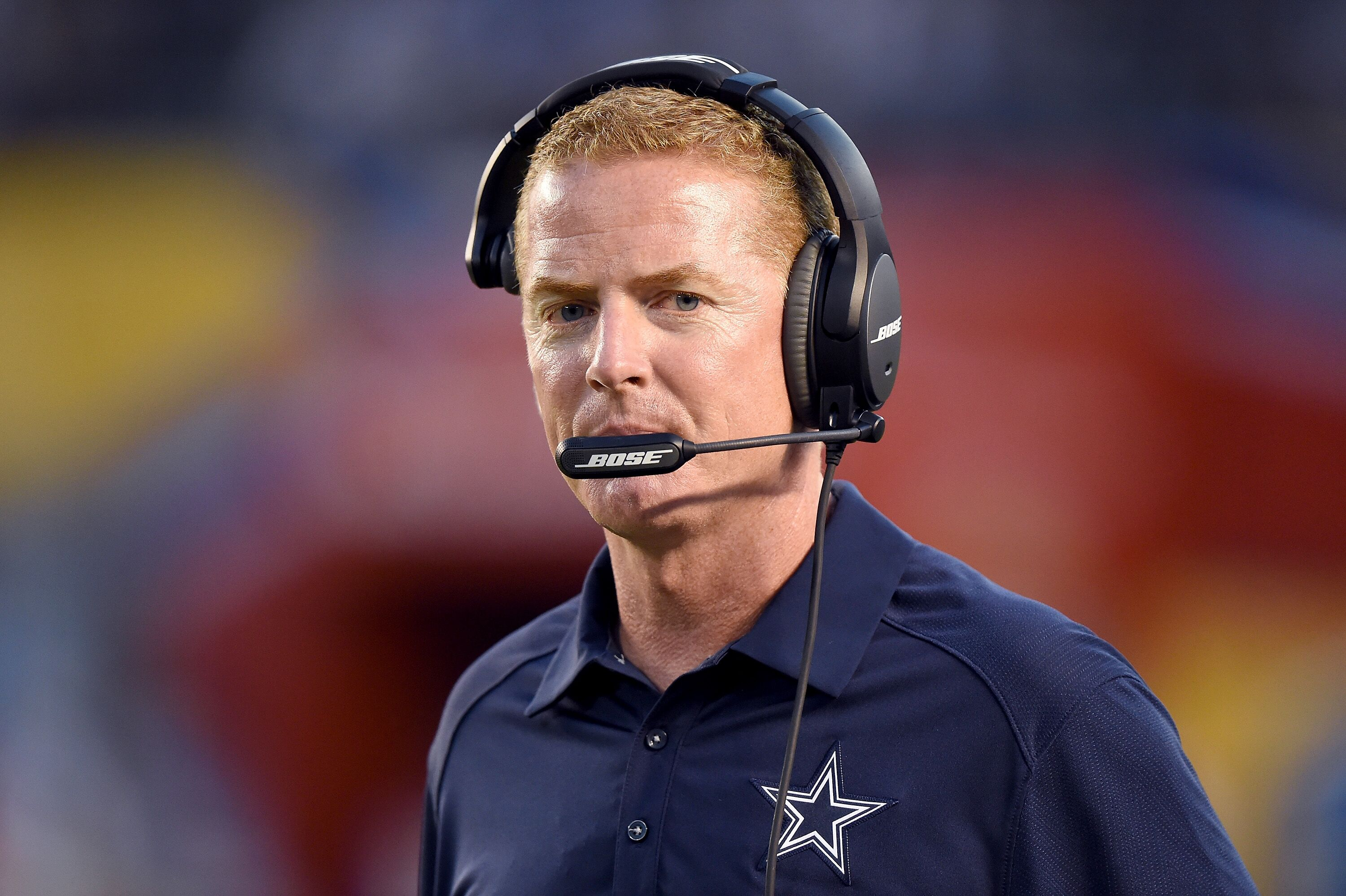 Image result for jason garrett