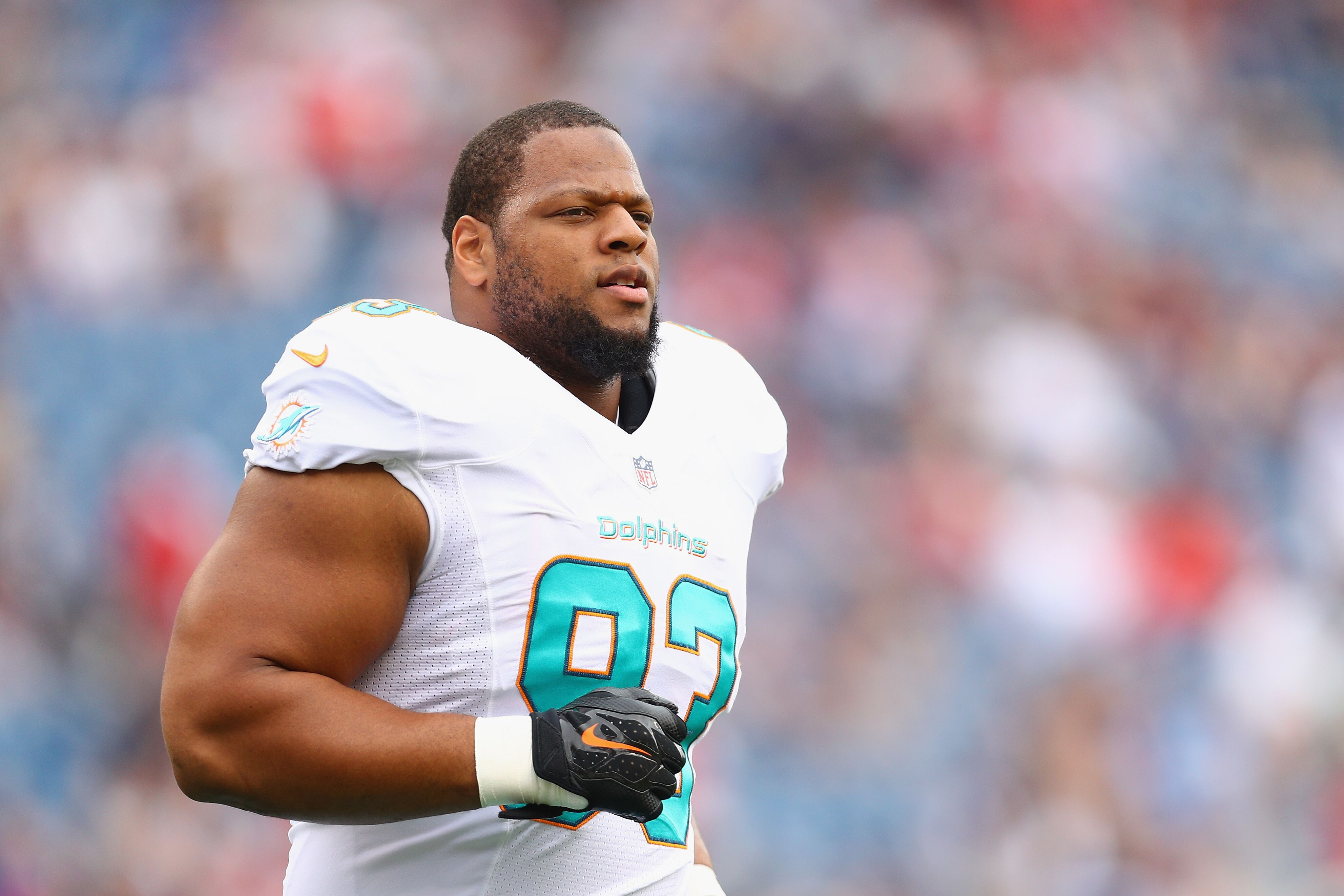 Dallas Cowboys reportedly interested in Ndamukong Suh 7084abf5b