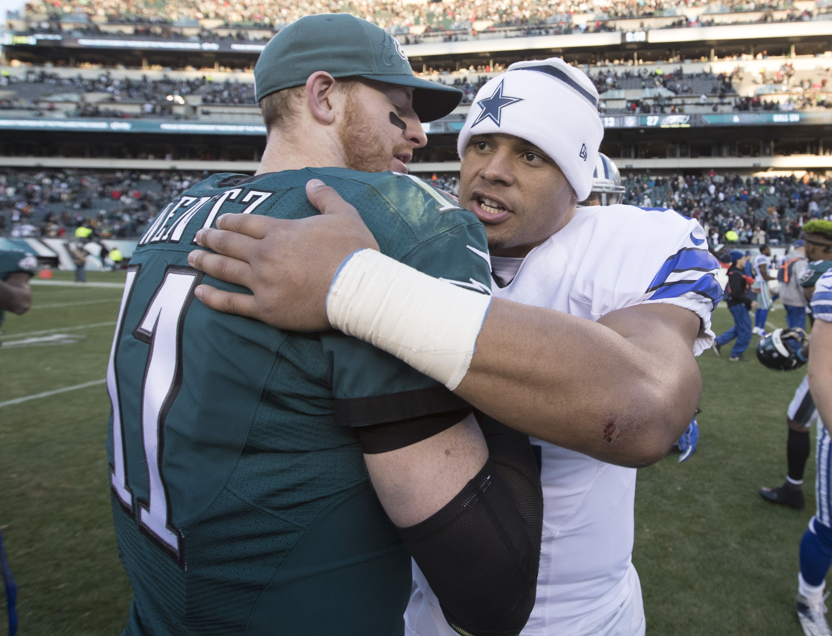 Cowboys at Eagles: Expert reveals Philly's biggest weakness