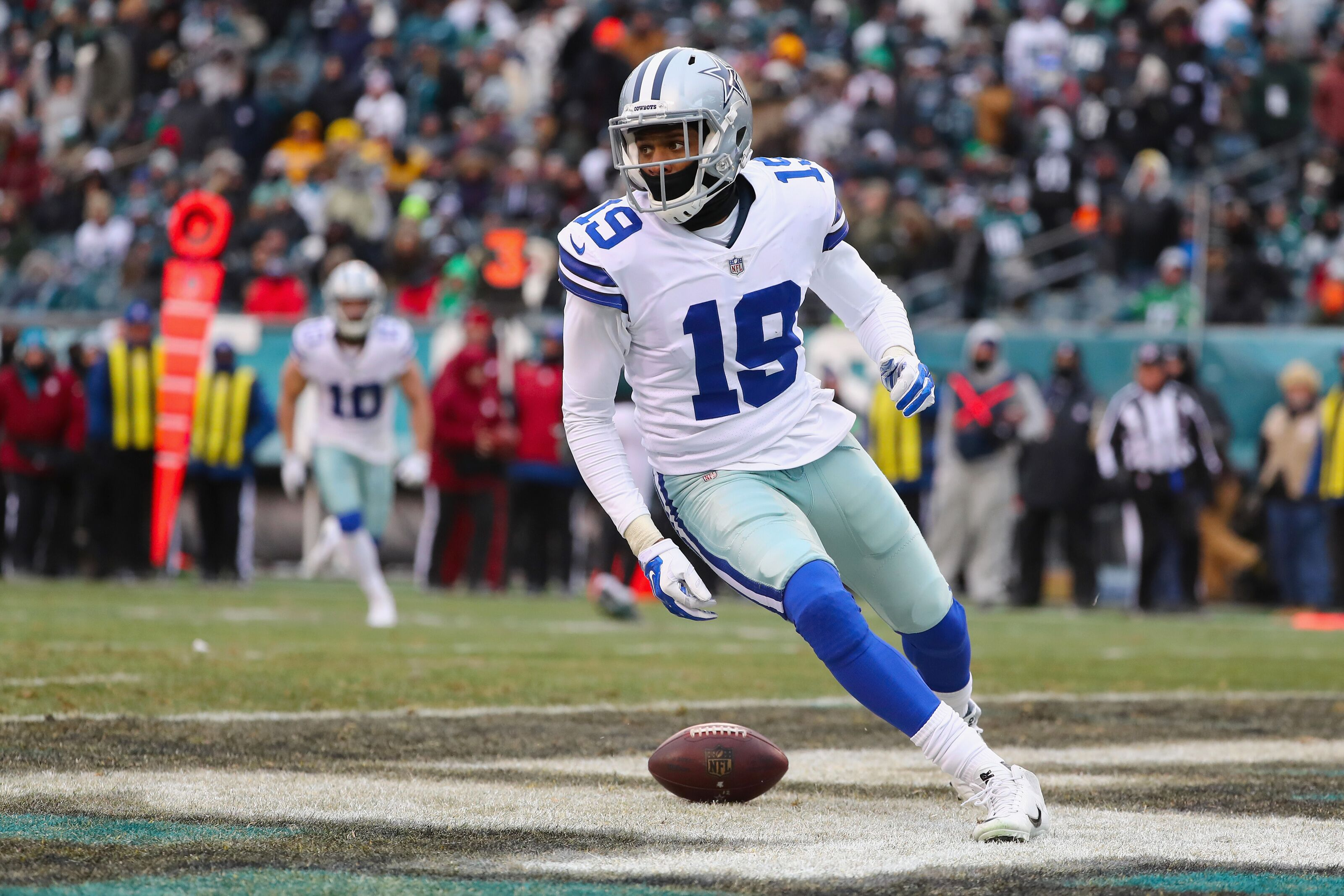 d6bfe61aa9d Dallas Cowboys: Brice Butler announces his return, but why?