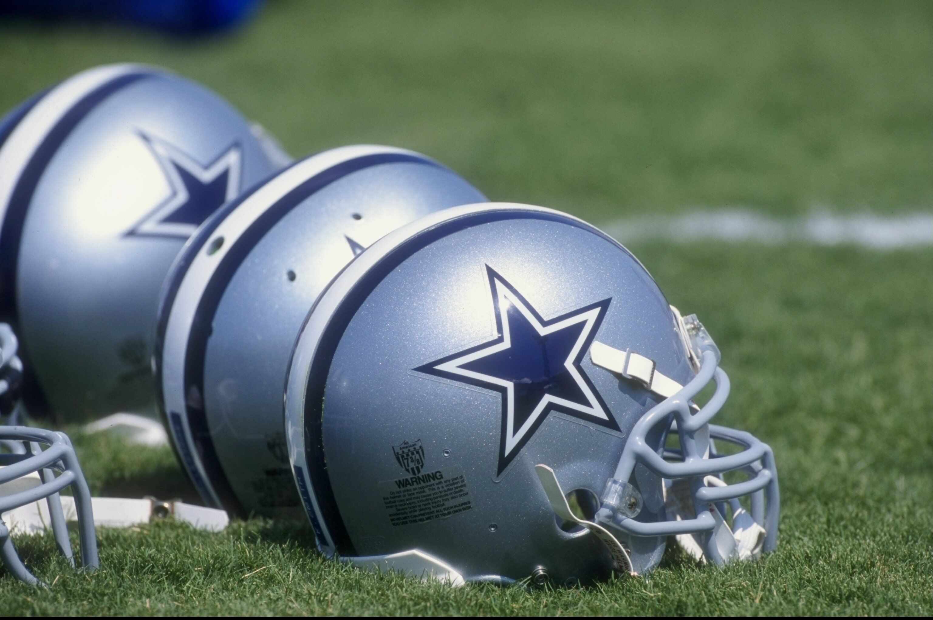 Dallas Cowboys  Training Camp dates you need to know fcf1431b0