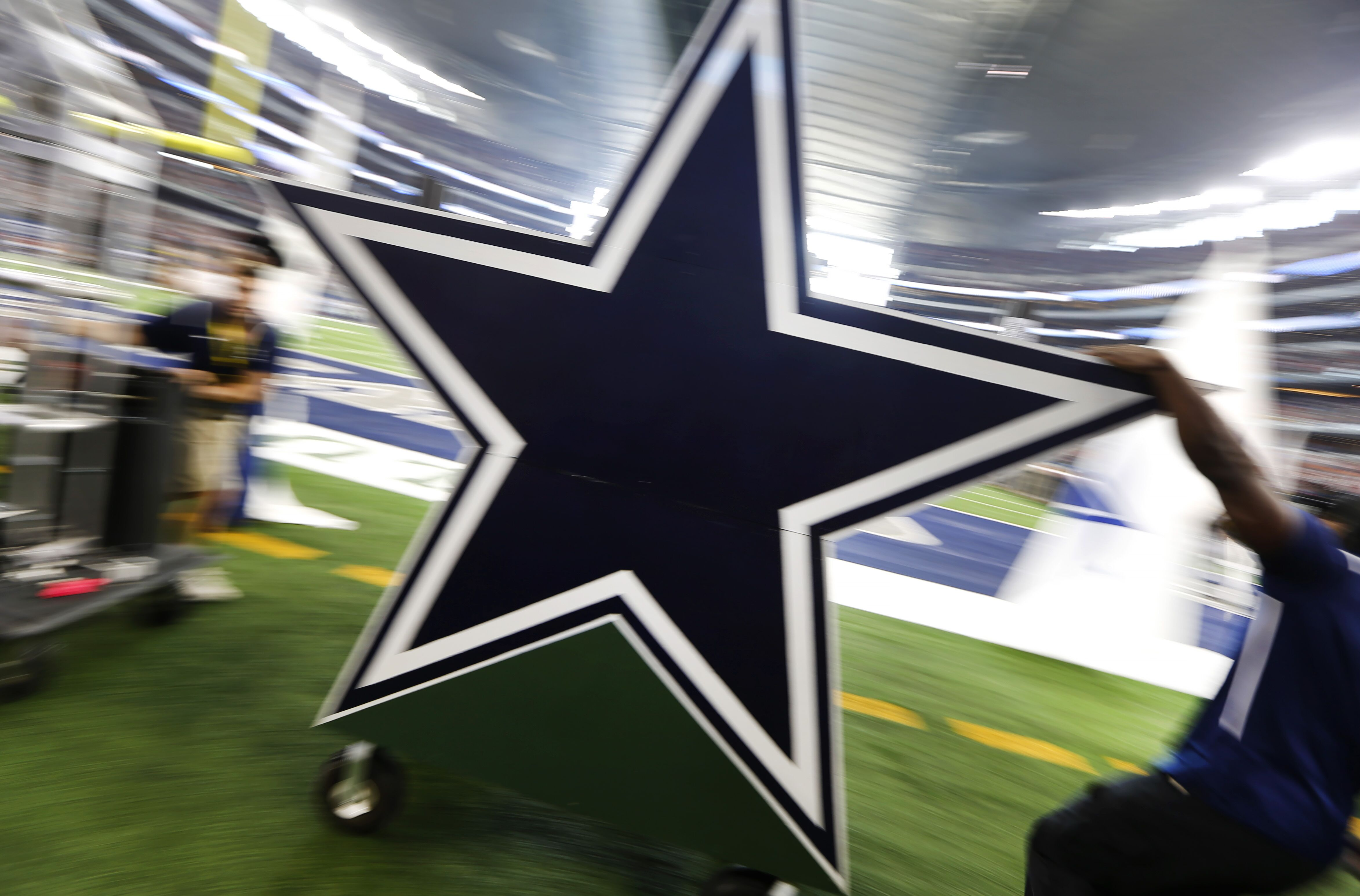Hall of Famer believes Dallas Cowboys will win NFC East again