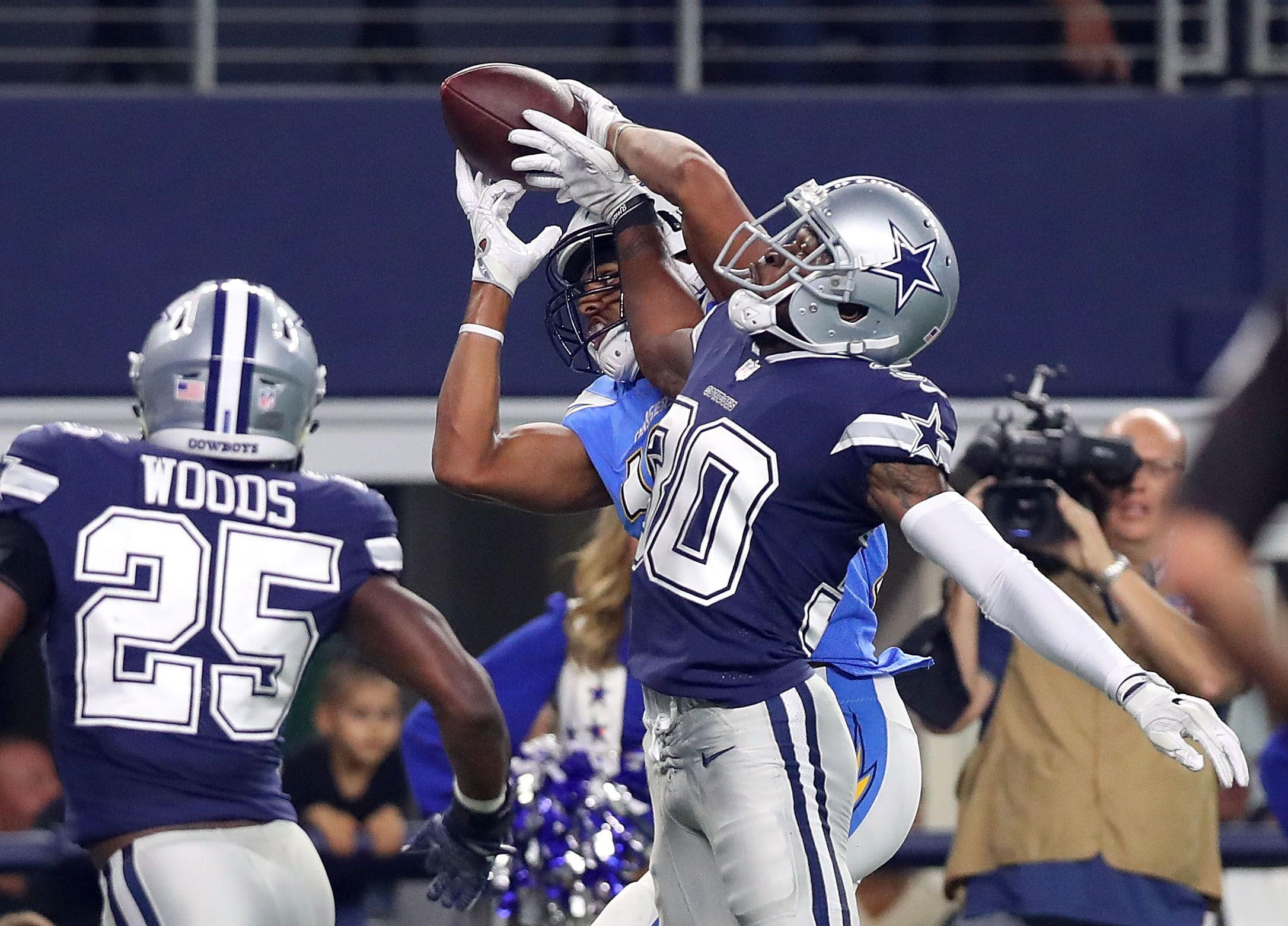 The Dallas Cowboys 3 most underrated players are … - The Landry Hat
