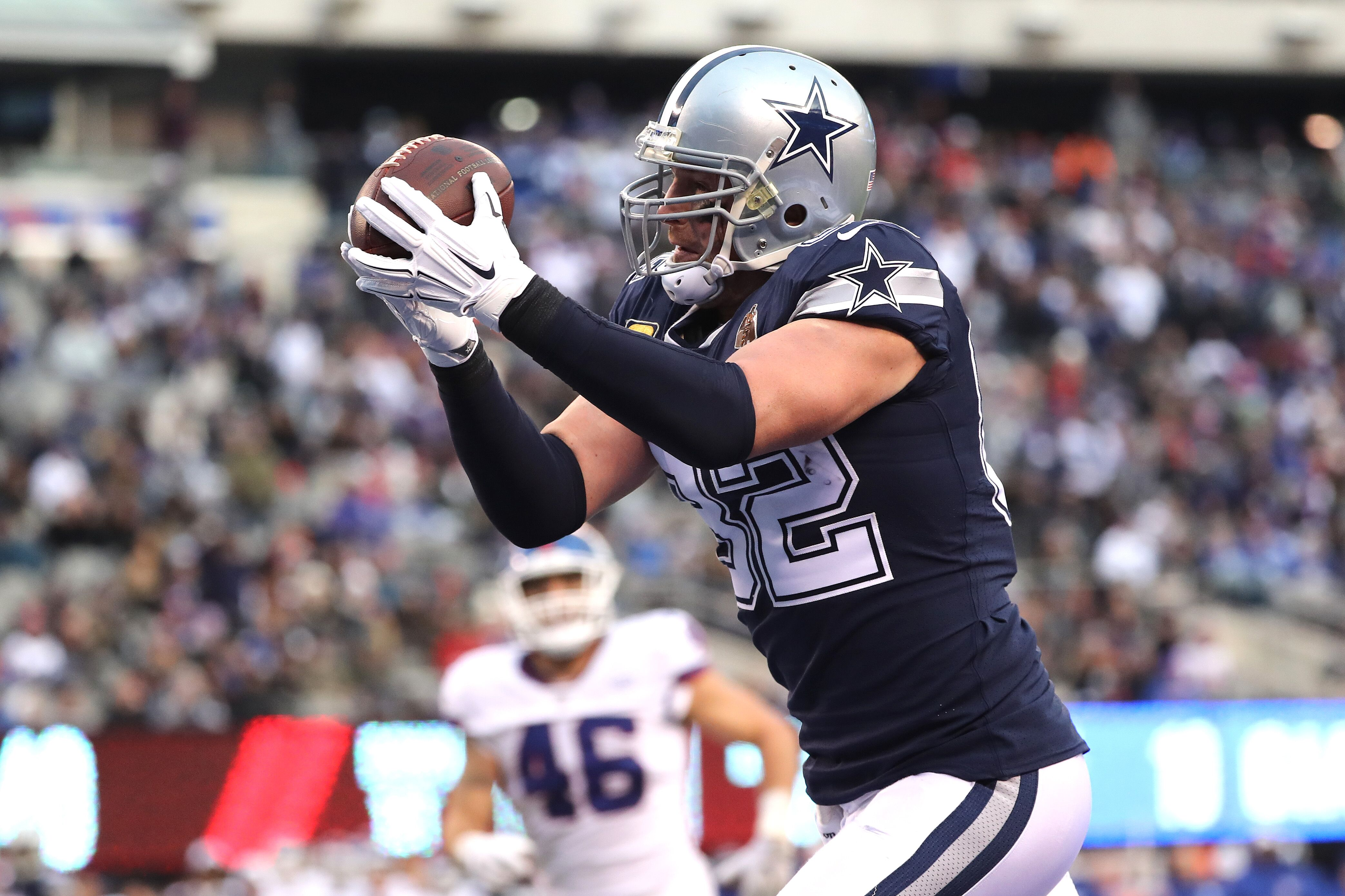 b1793bdf9 Dallas Cowboys finding ideal mix of youth and experience