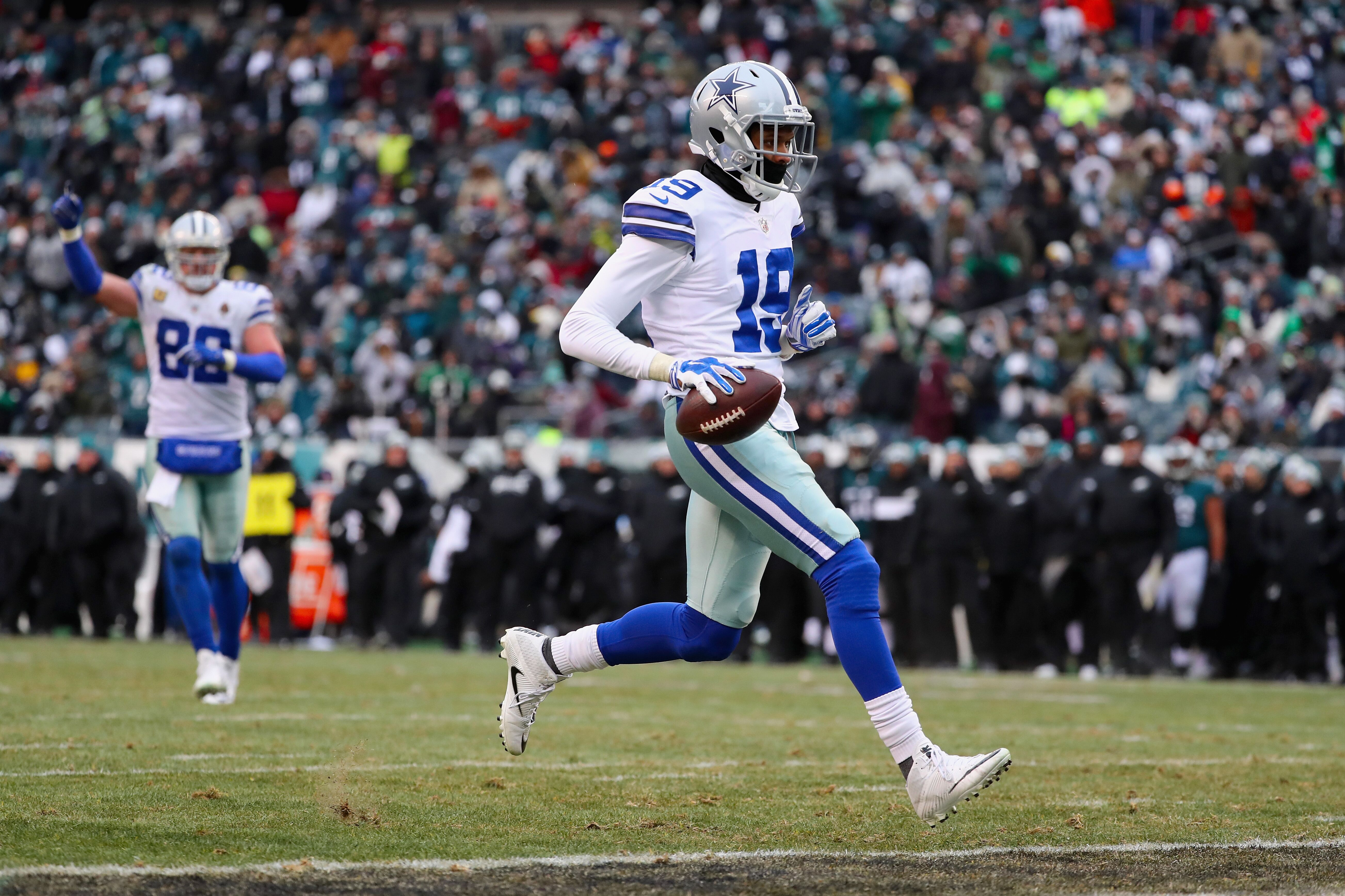 aebc018cd9e Should the Dallas Cowboys re-sign and start Brice Butler?