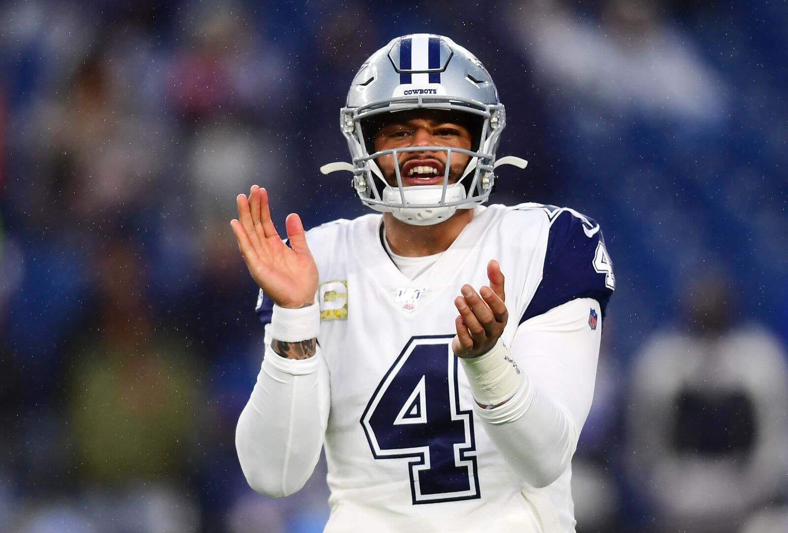 What a new coach means for Dak Prescott's contract situation