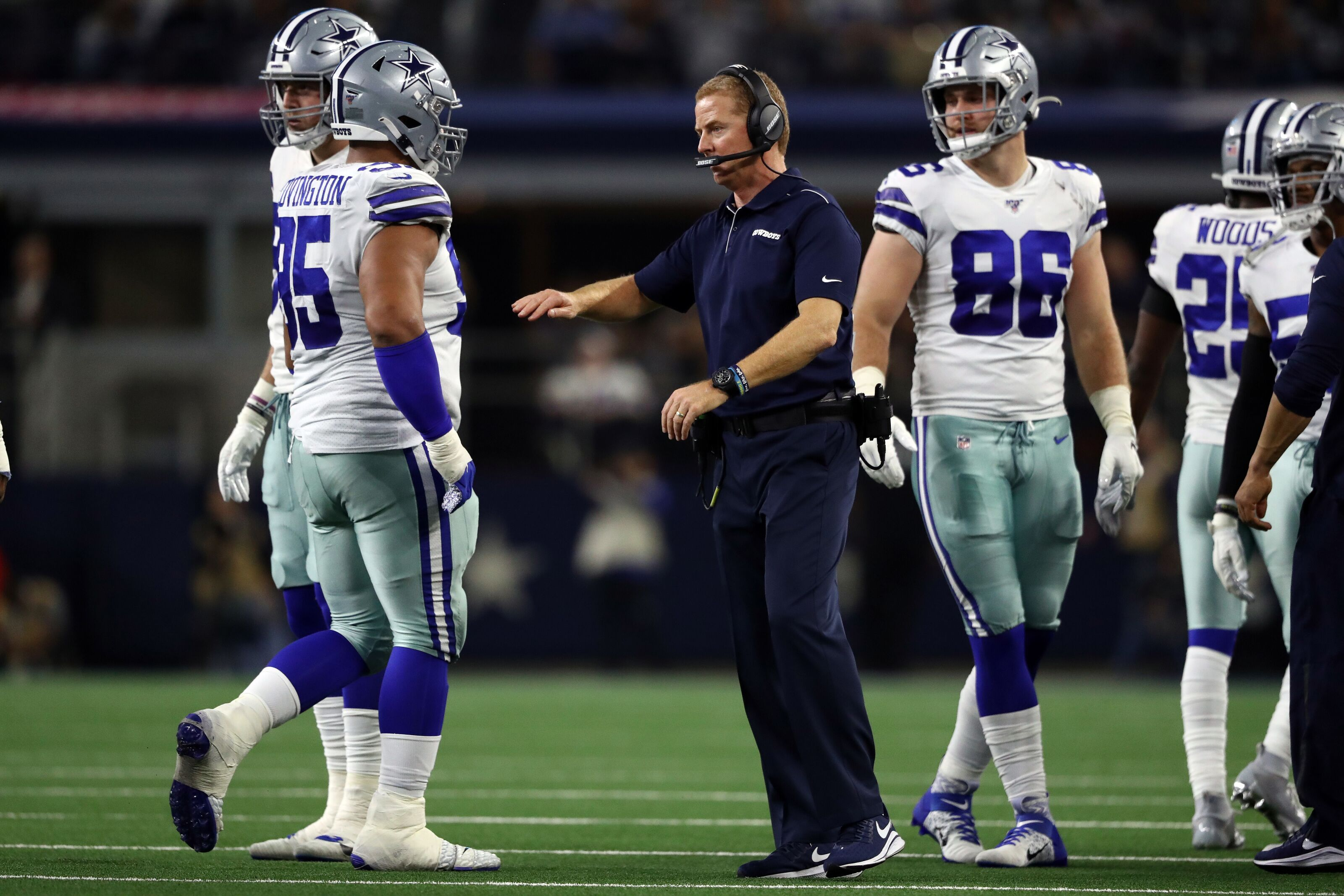 Dallas Cowboys: Two things to know about the NFC East race