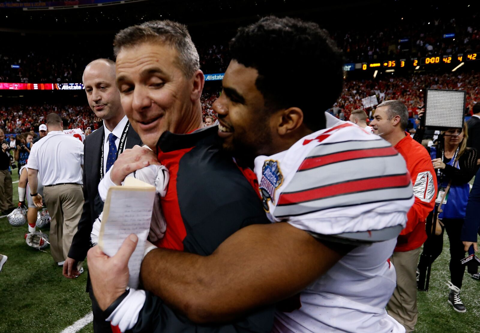 Dallas Cowboys: Could Urban Meyer succeed like Pete Carroll?