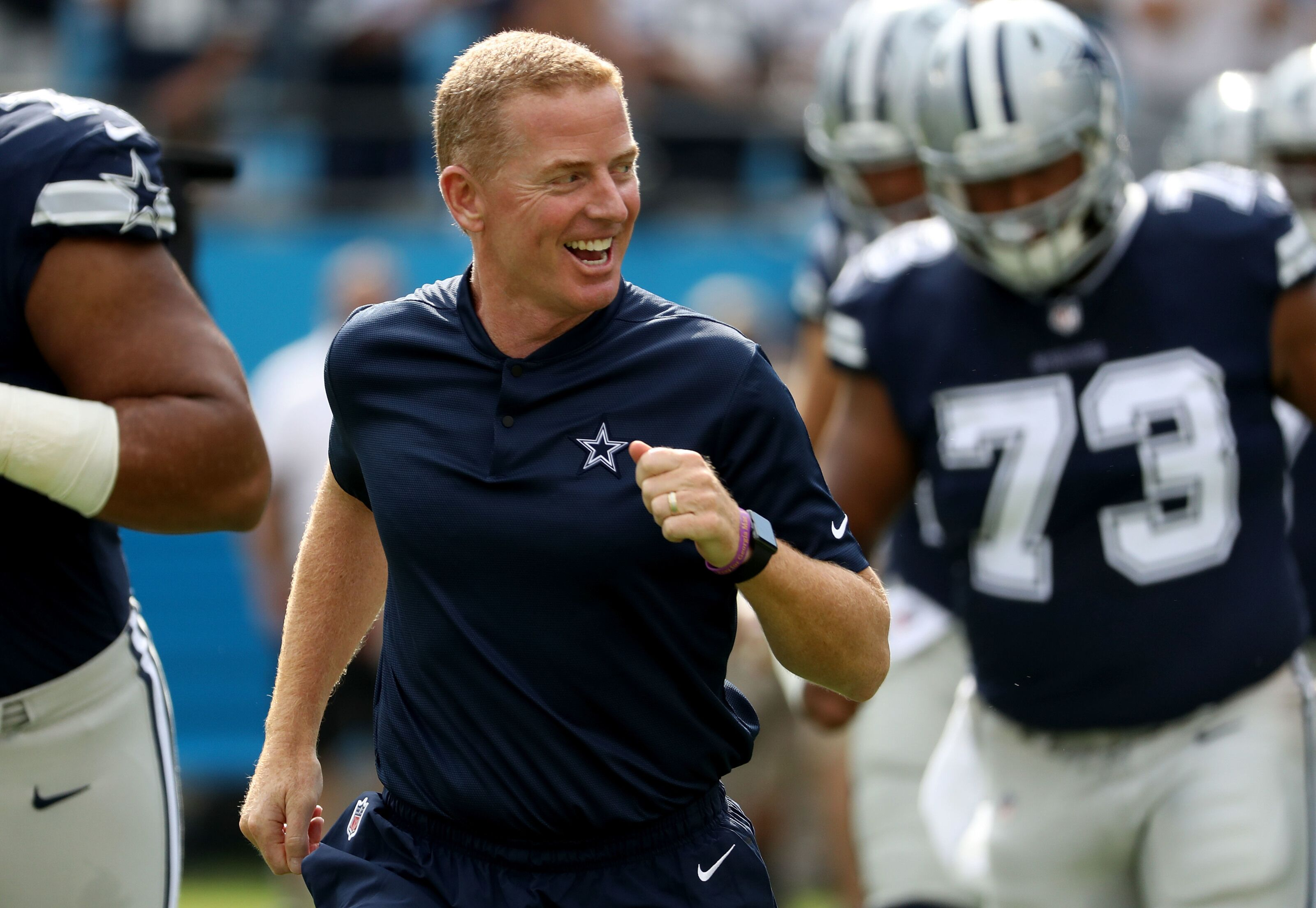 1e167f0c5 How the Dallas Cowboys outperformed the NFC East on their bye week