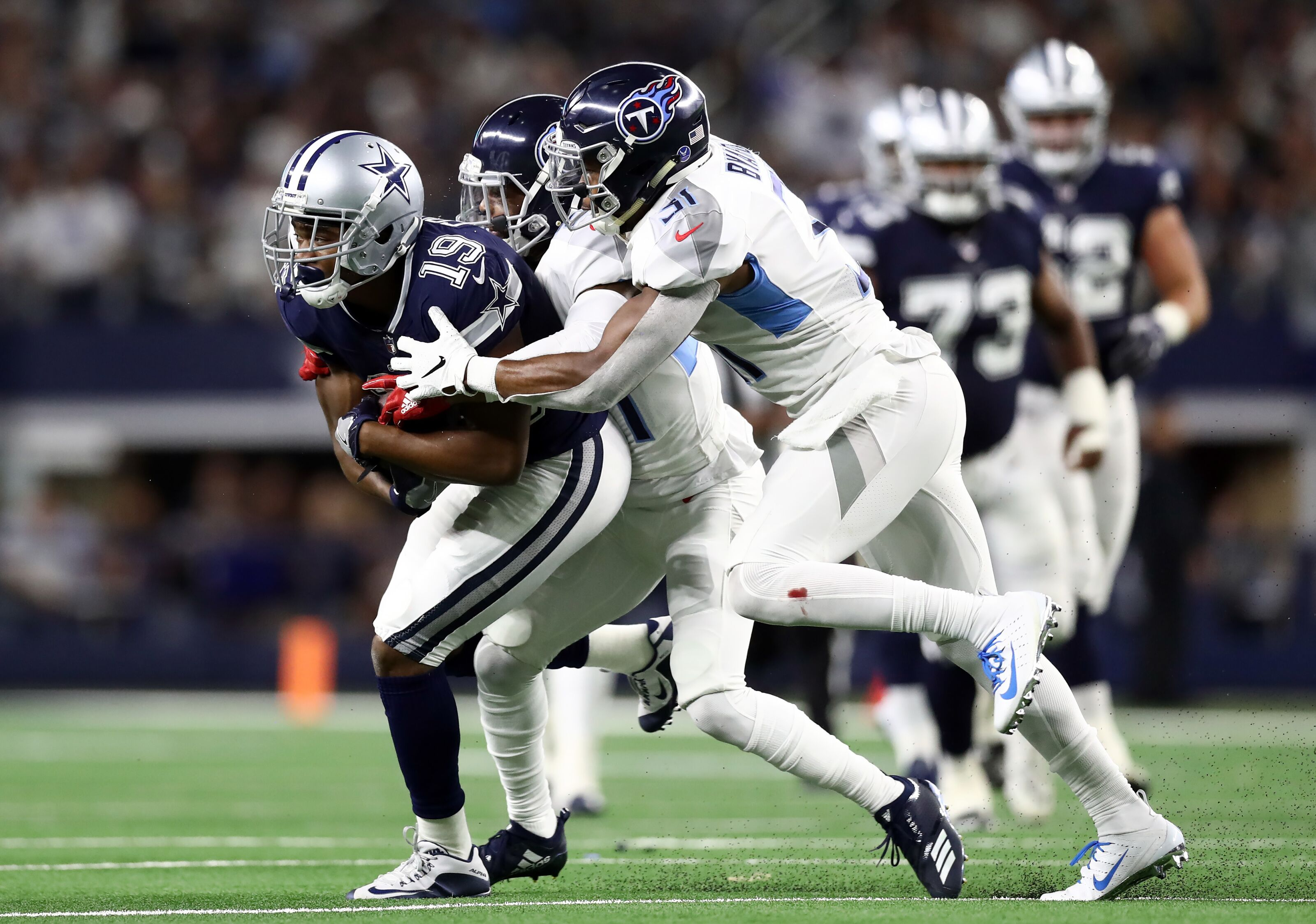 Dallas Cowboys  The Amari Cooper Effect after four games 2aa5f86ab