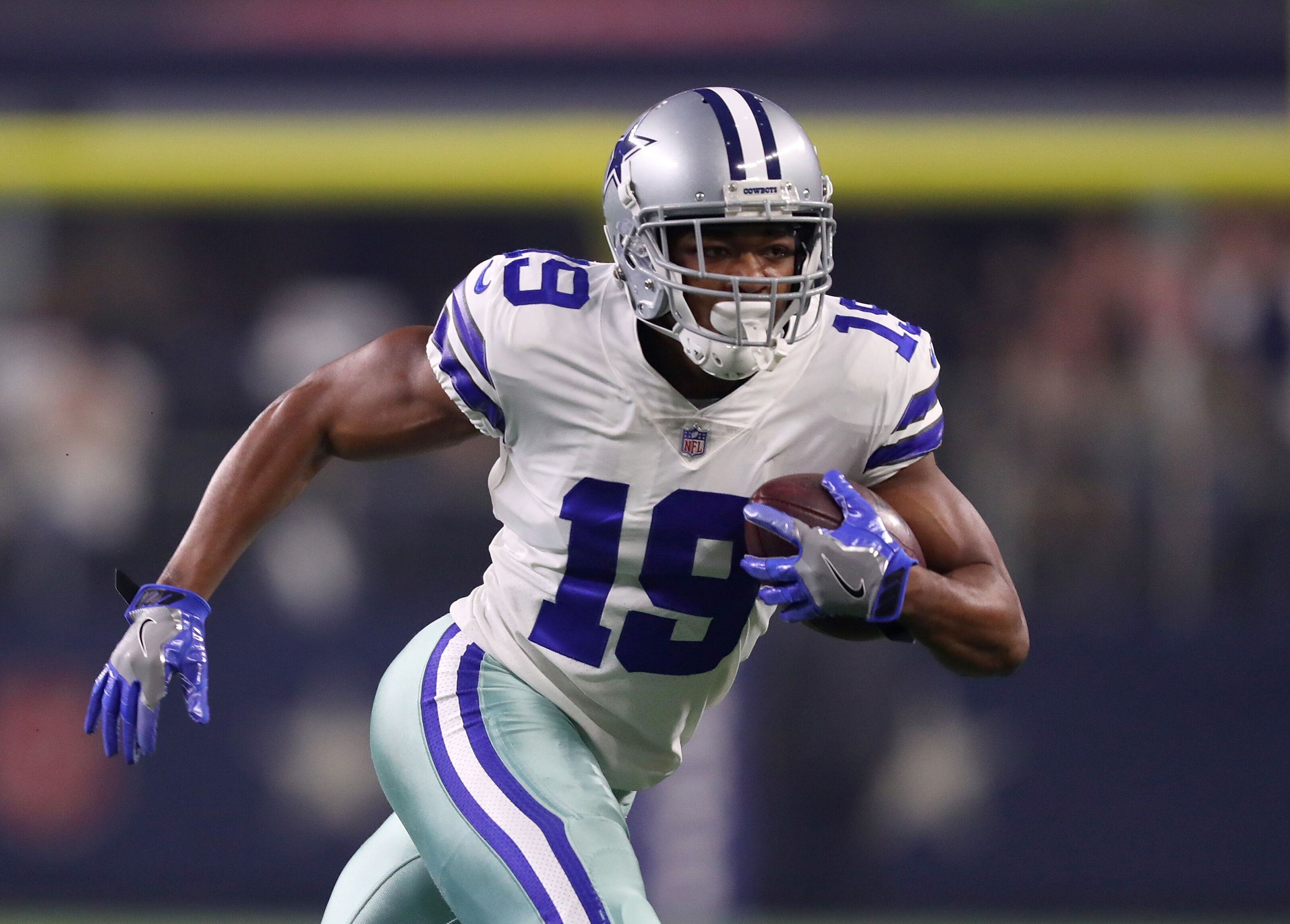 the best attitude bb982 3b2e1 Dallas Cowboys: Free agency boosting price for Amari Cooper