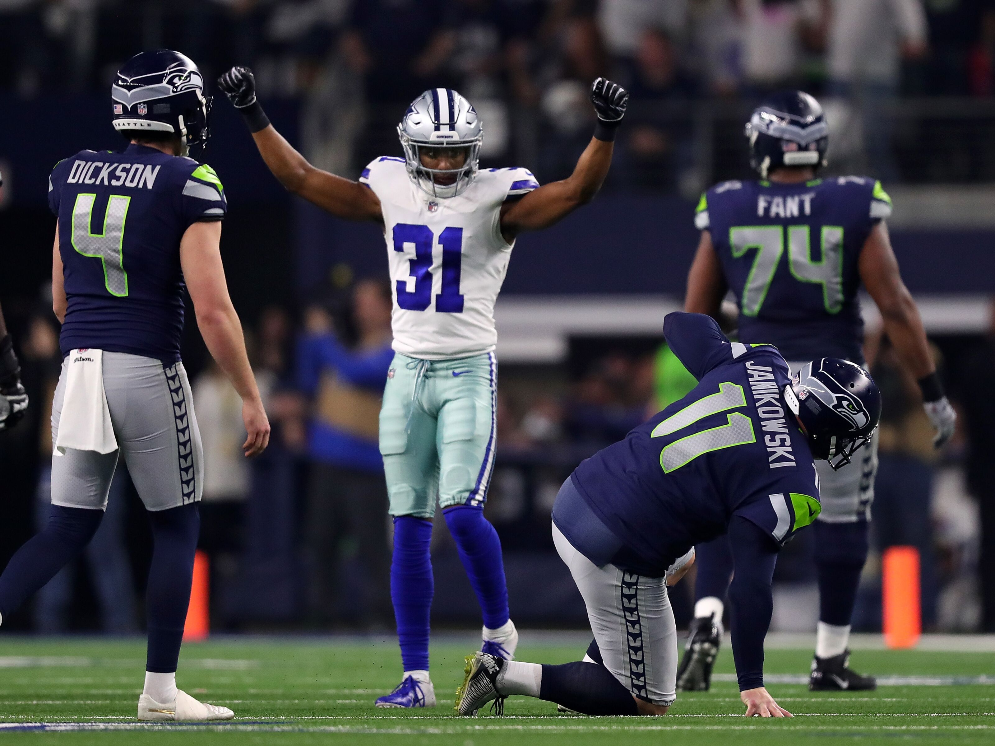 best loved 034c1 cd399 Cornerback could be an issue for the Dallas Cowboys in 2019