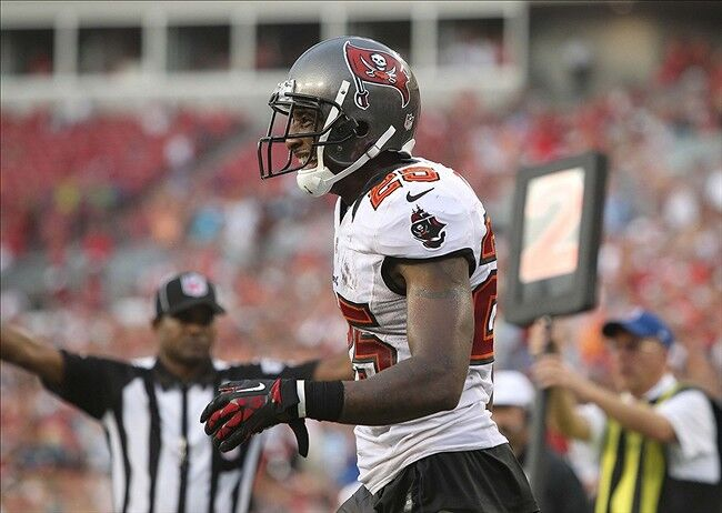 Buccaneers Five Best Defensive Backs Of All Time Page 3